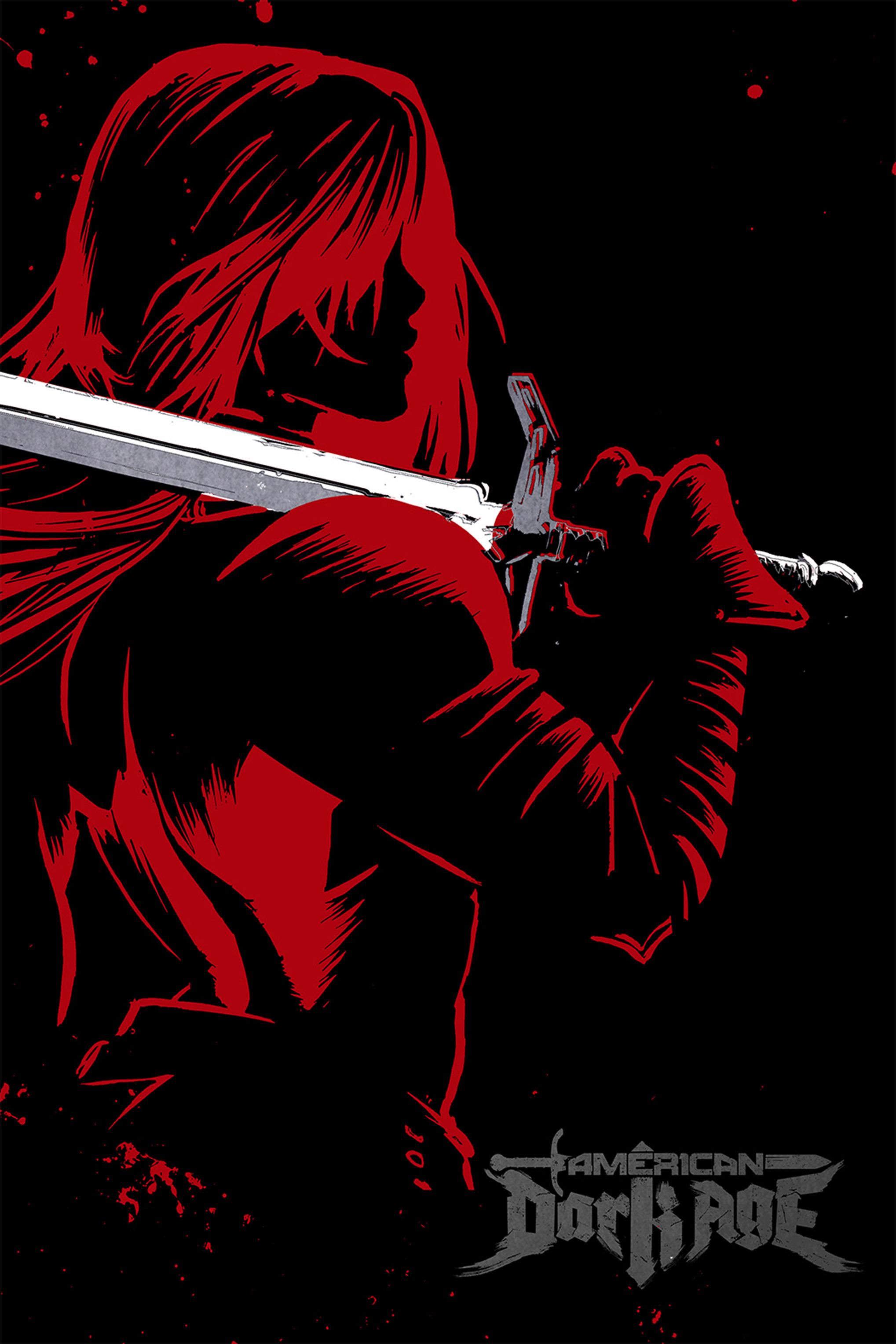 Read online American Dark Age comic -  Issue #1 - 1