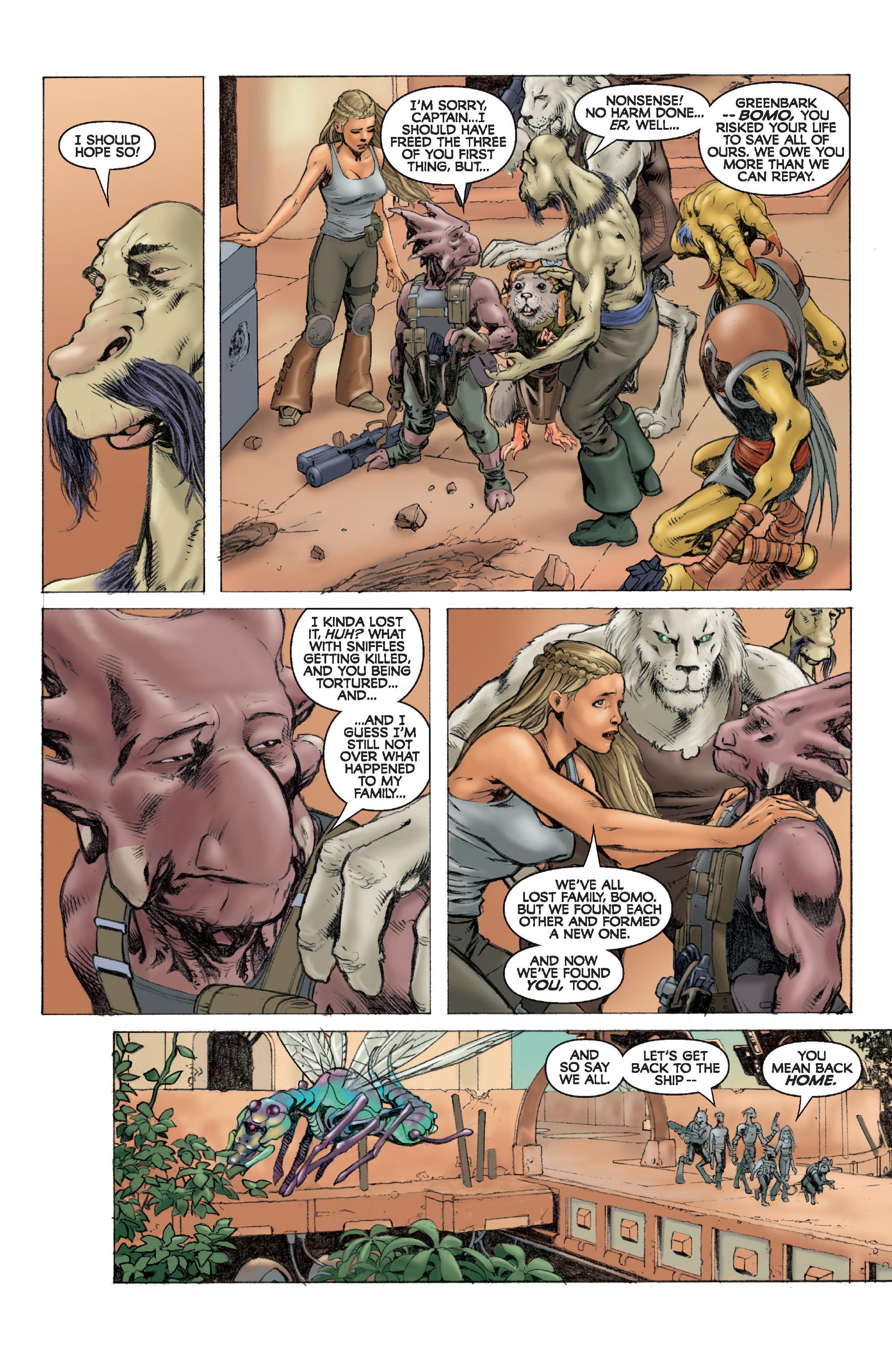 Read online Star Wars Omnibus comic -  Issue # Vol. 31 - 280