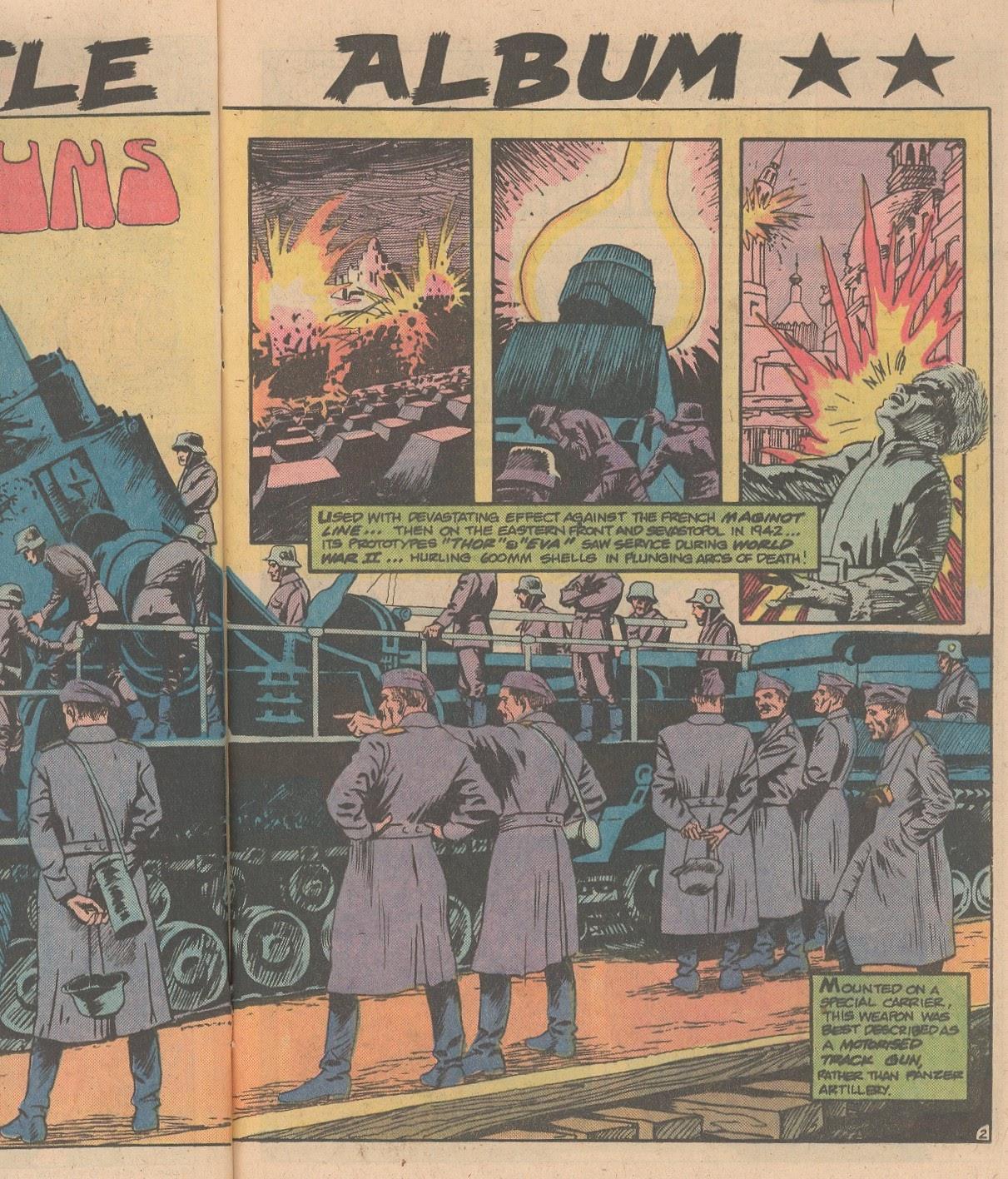 Read online Sgt. Rock comic -  Issue #346 - 16