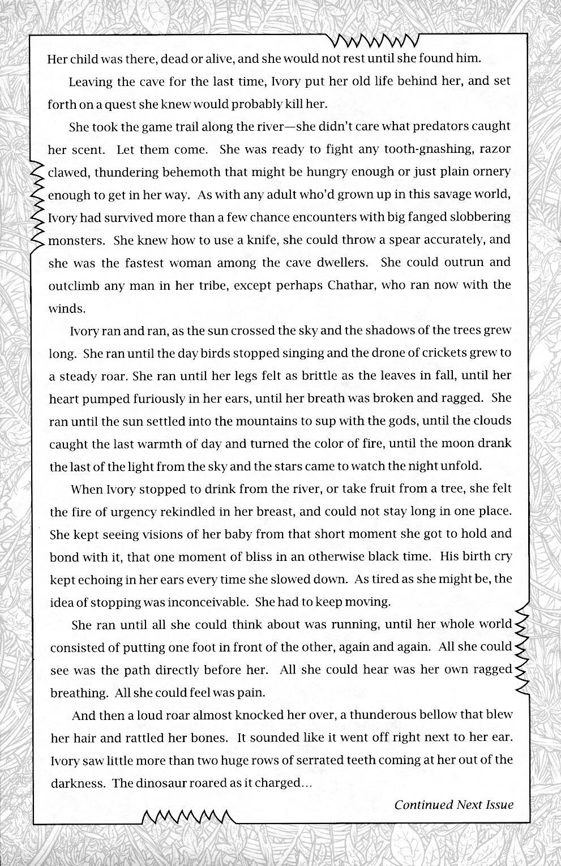 Read online Jungle Fantasy (2002) comic -  Issue #2 - 26