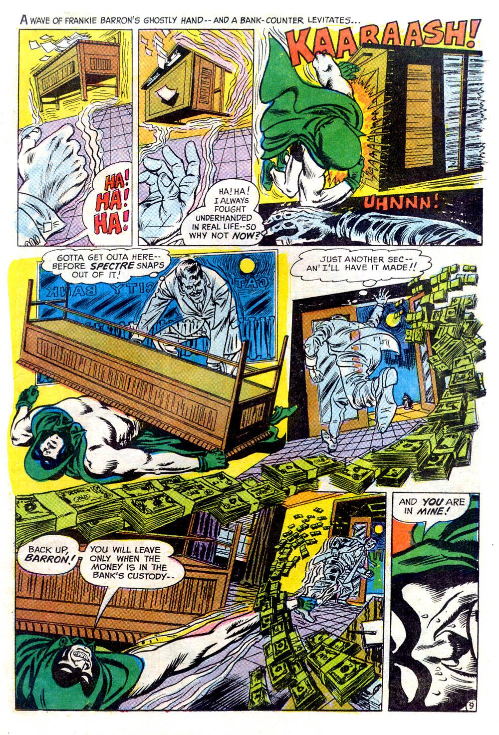 Read online Adventure Comics (1938) comic -  Issue #501 - 44