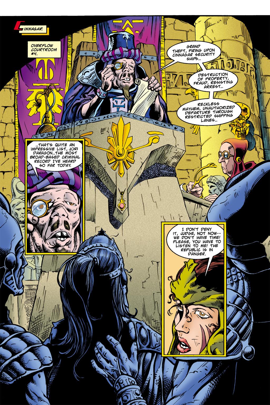 Read online Star Wars Omnibus comic -  Issue # Vol. 4 - 165