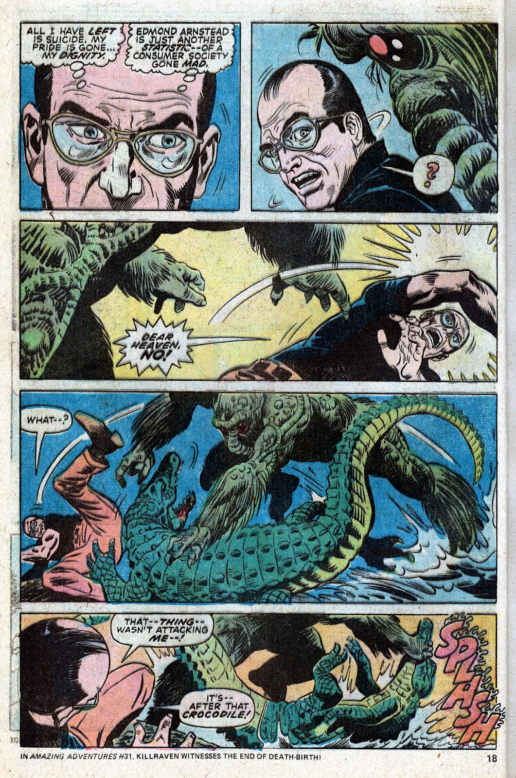 Giant-Size Spider-Man (1974) issue 5 - Page 20