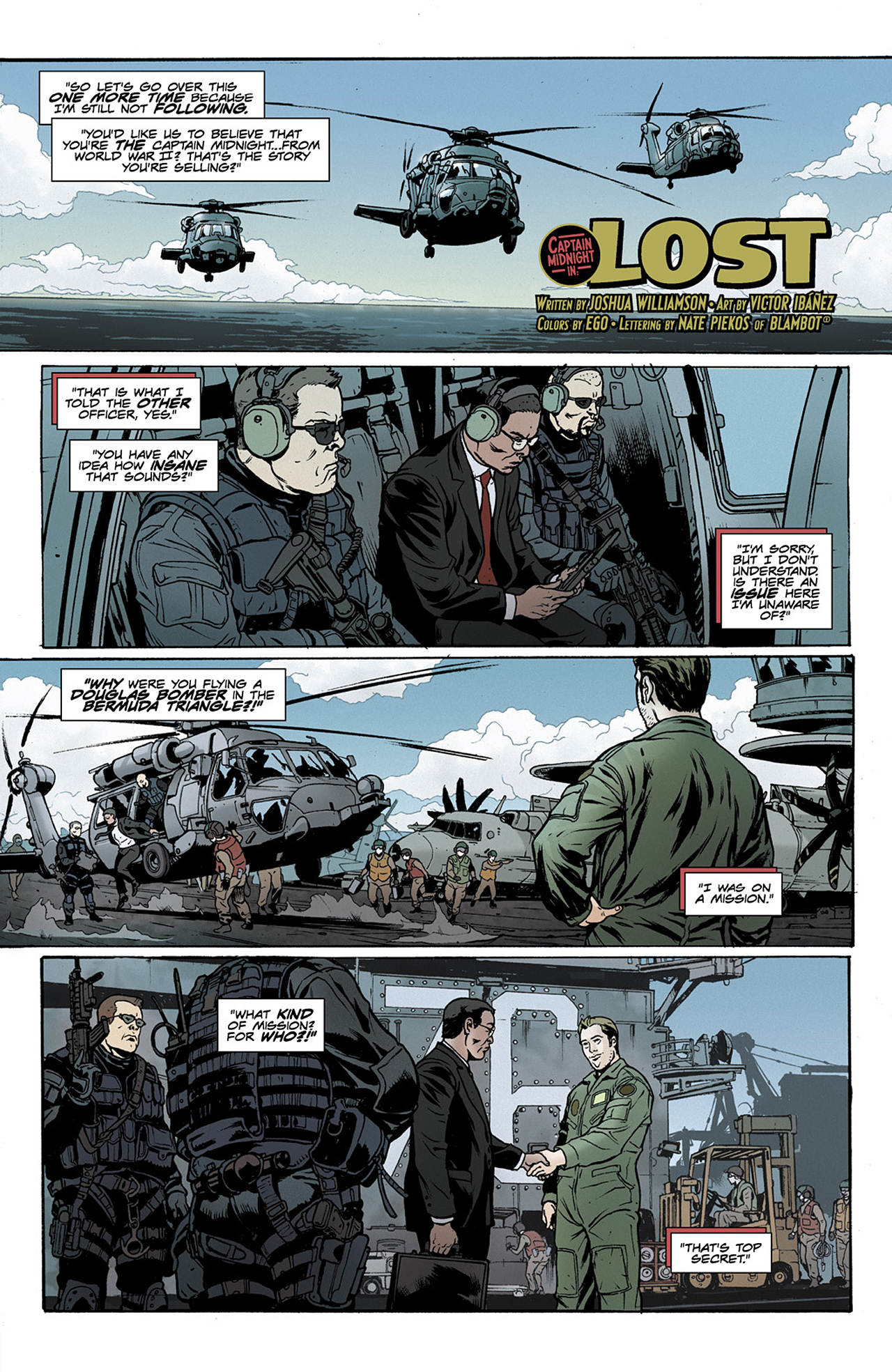 Read online Two Past Midnight comic -  Issue #2 - 25