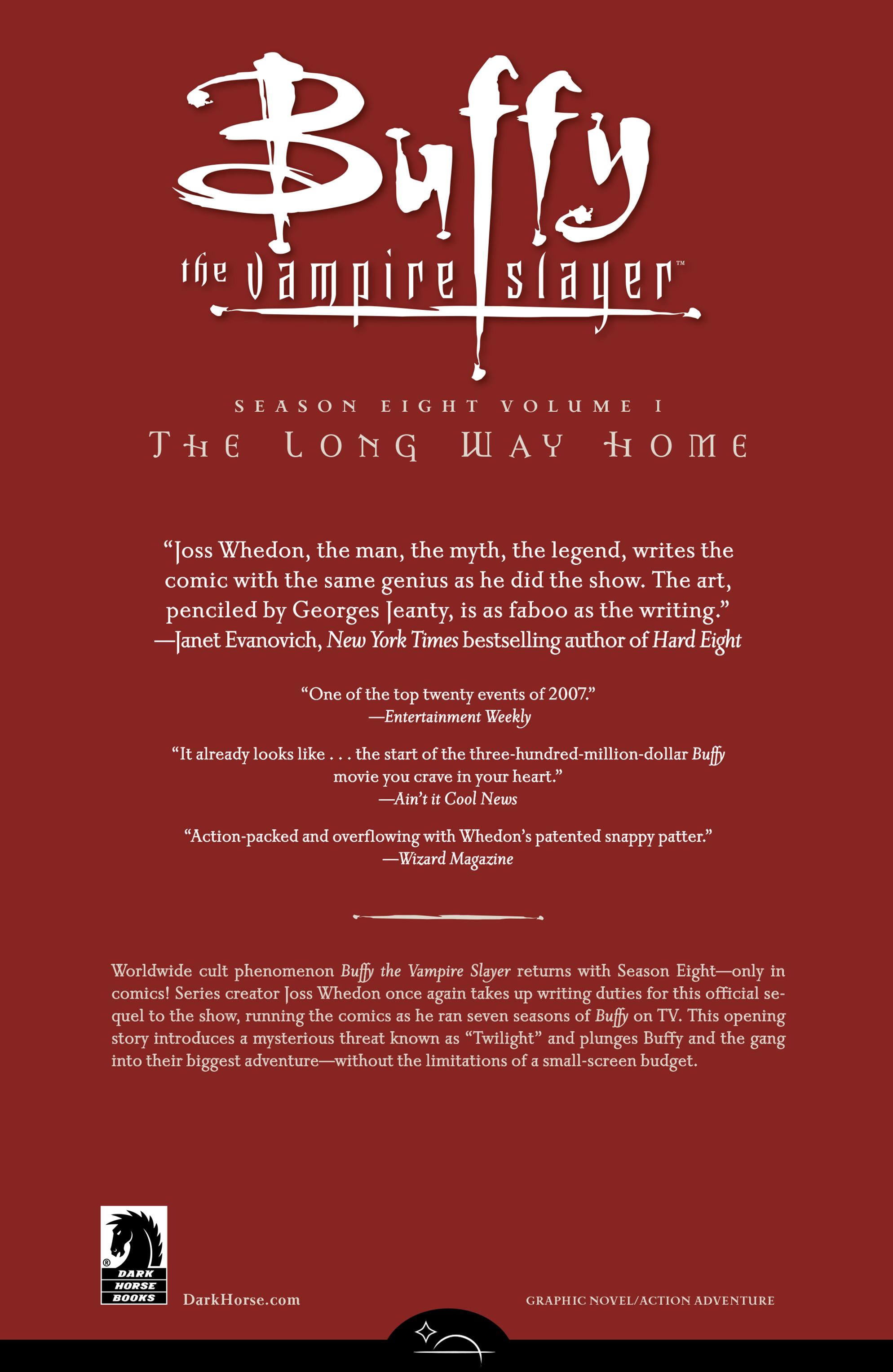 Buffy the Vampire Slayer Season Eight _TPB_1_-_The_Long_Way_Home Page 128