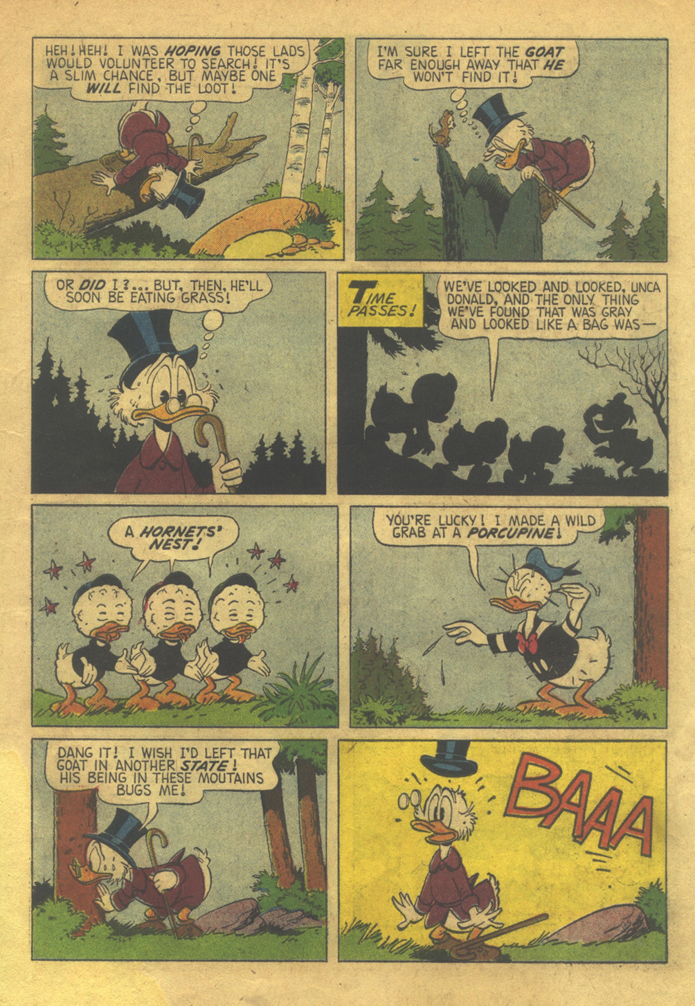 Read online Uncle Scrooge (1953) comic -  Issue #36 - 29