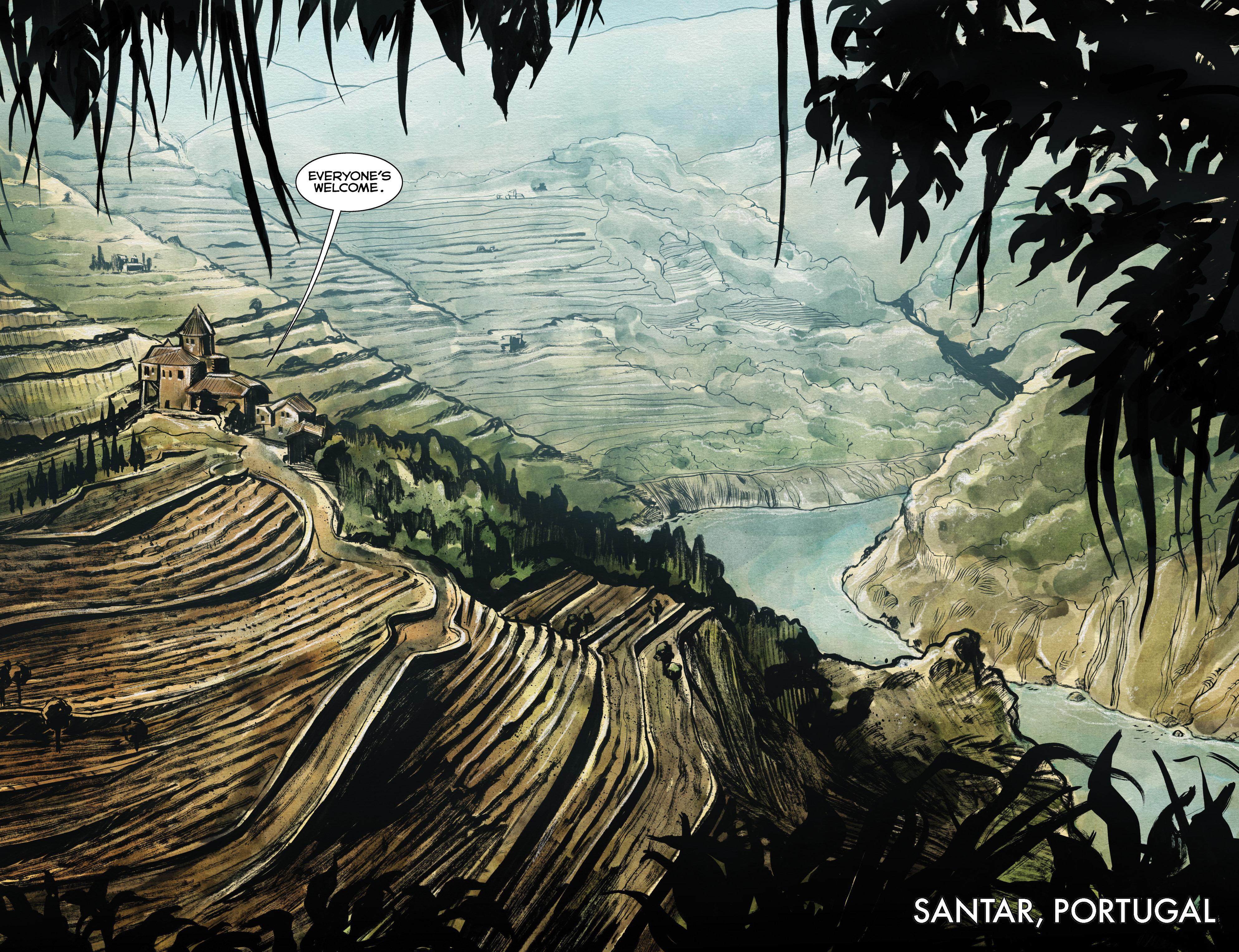 Read online Shutter comic -  Issue #22 - 7
