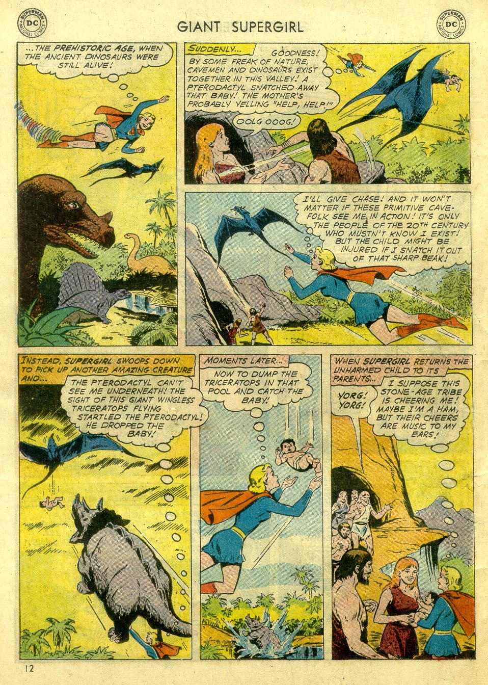 Action Comics (1938) 334 Page 13