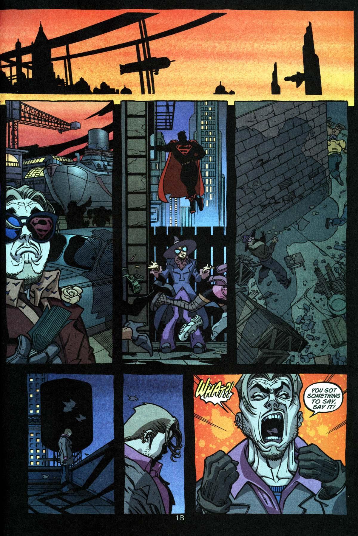 Action Comics (1938) 792 Page 18