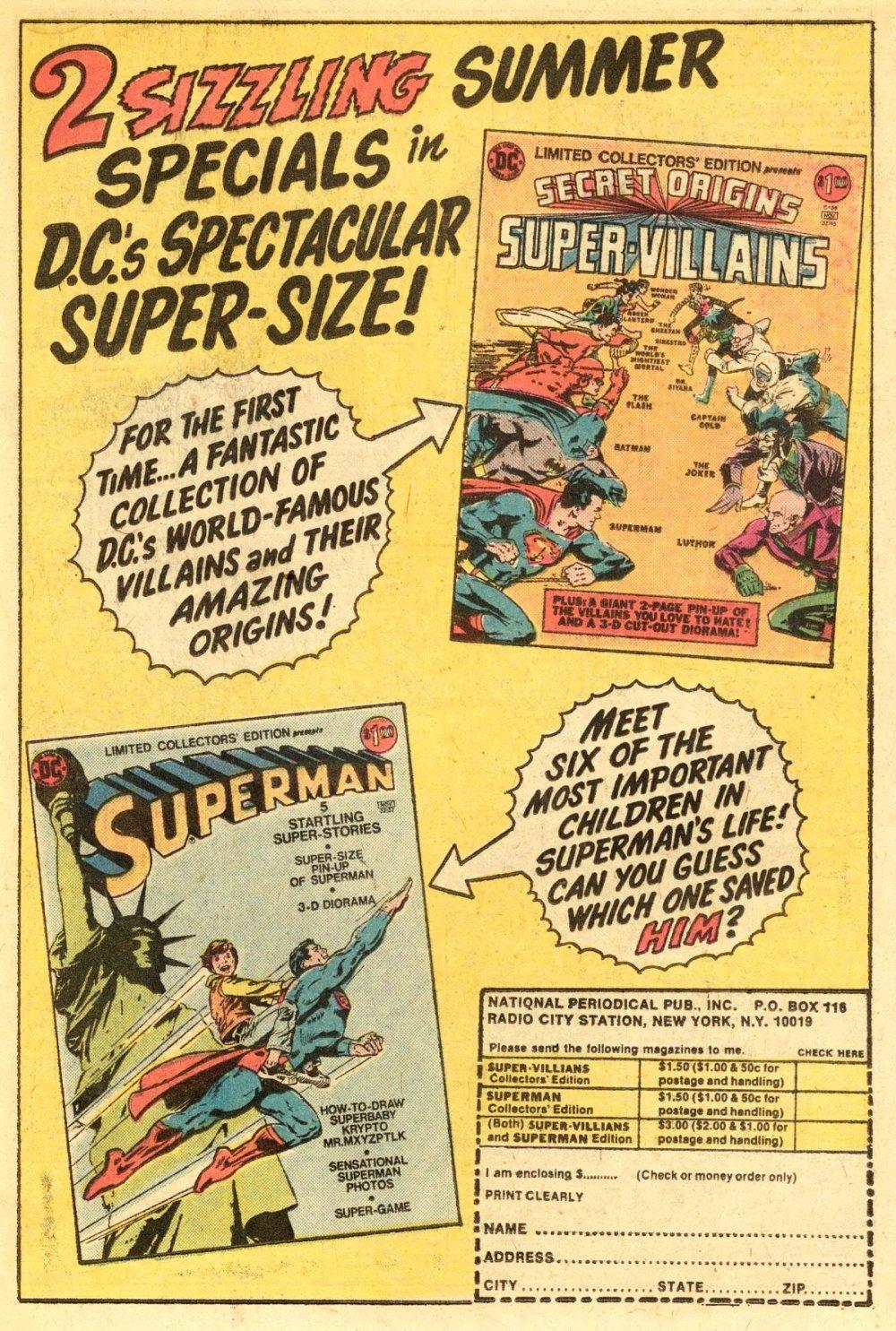 Read online Plop! comic -  Issue #16 - 25