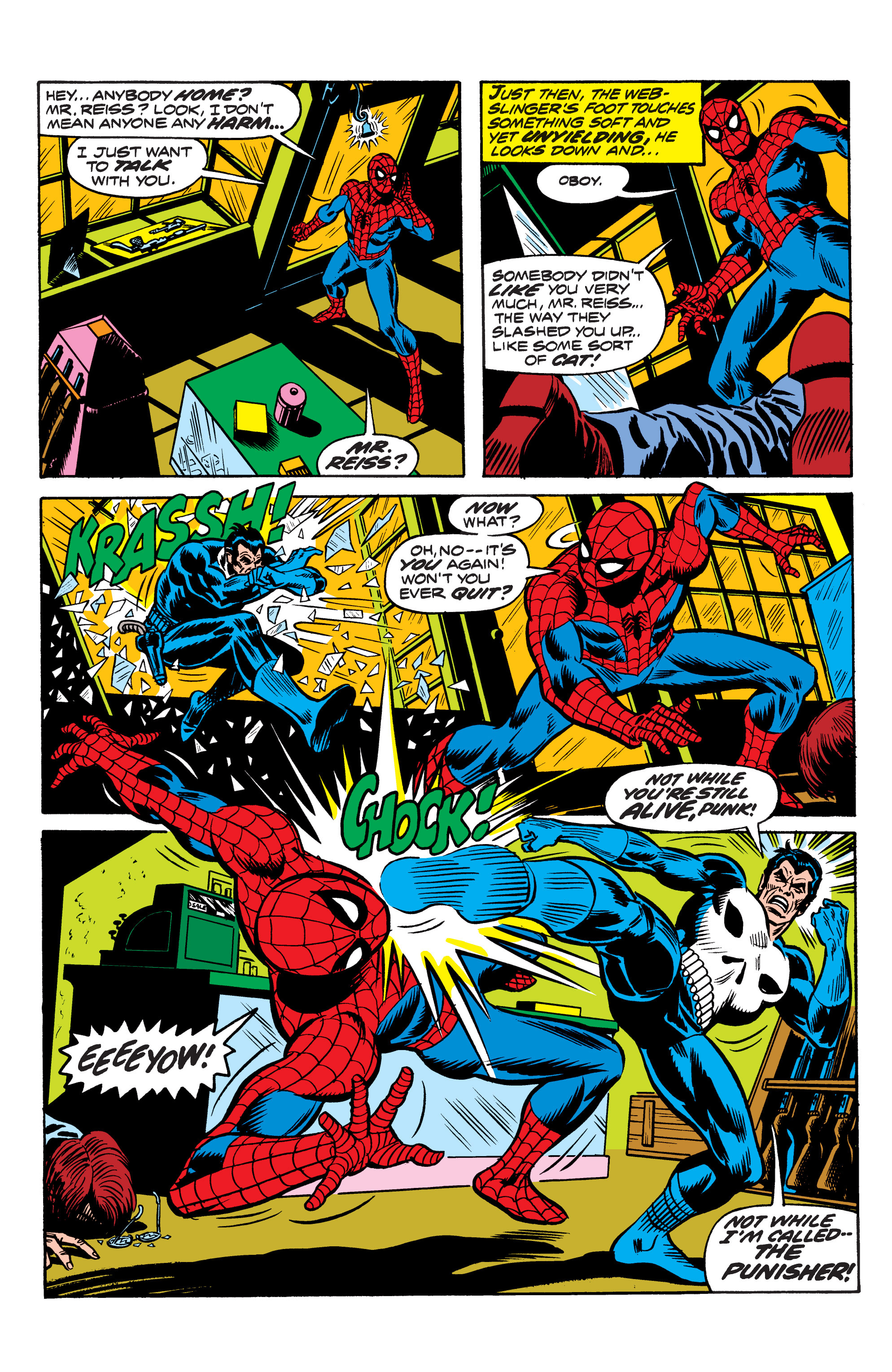The Amazing Spider-Man (1963) 129 Page 16