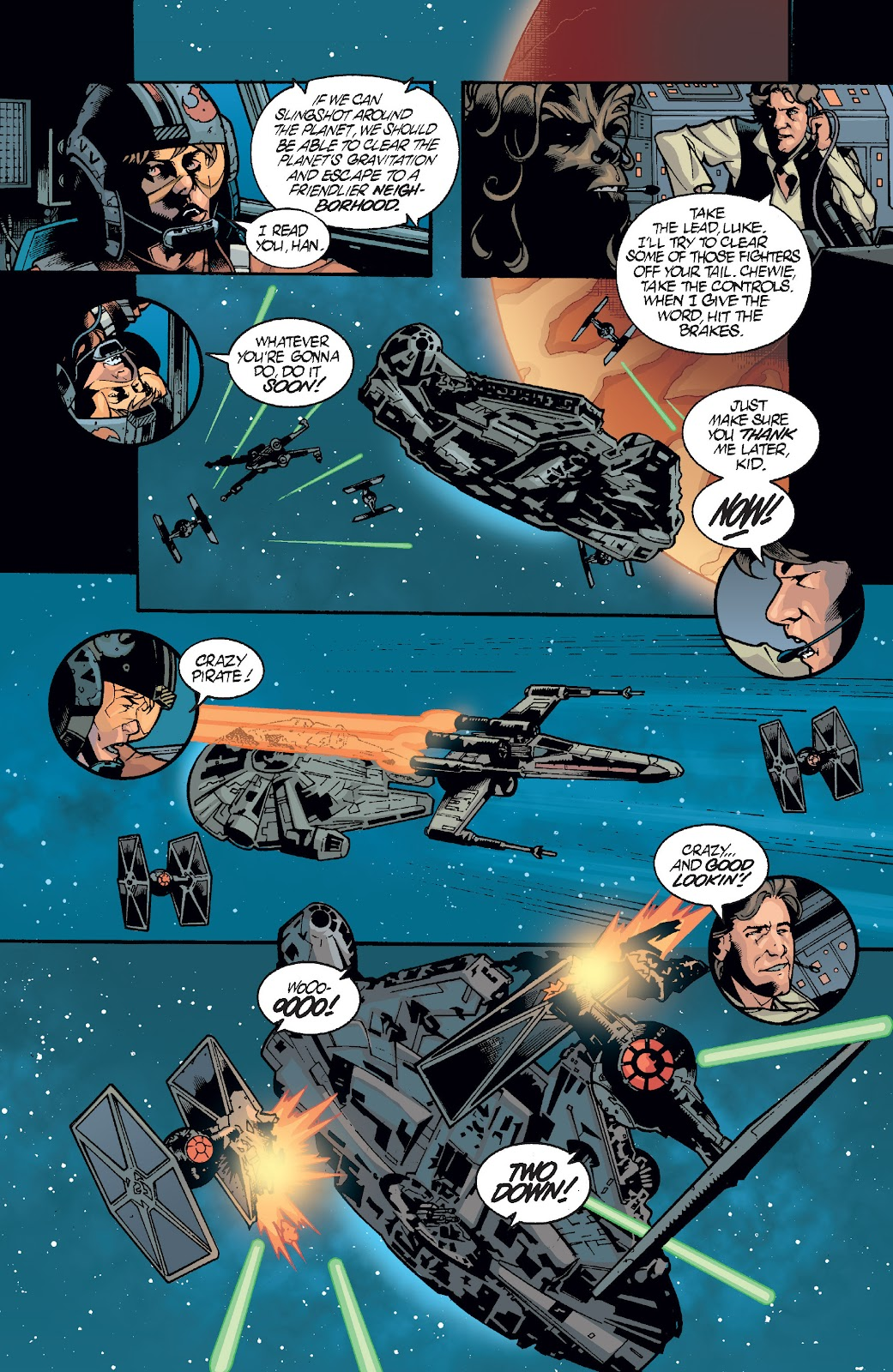 Read online Star Wars Legends: Infinities - Epic Collection comic -  Issue # TPB (Part 1) - 18