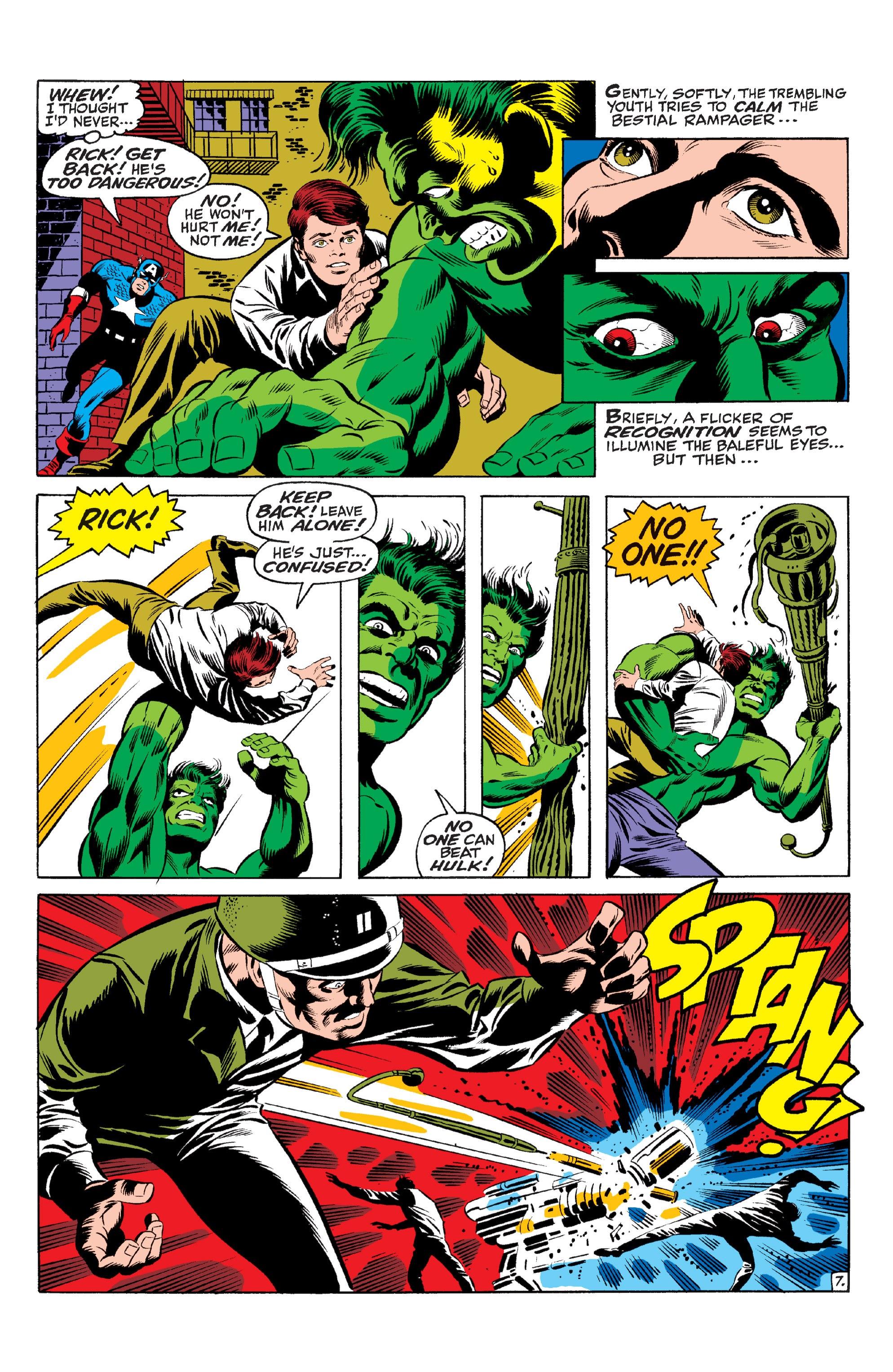 Marvel Masterworks: Captain America TPB_3_(Part_3) Page 1