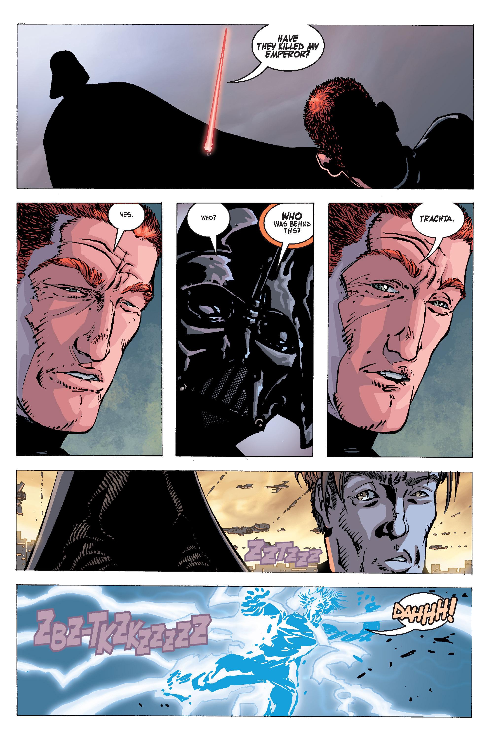 Read online Star Wars Omnibus comic -  Issue # Vol. 17 - 93