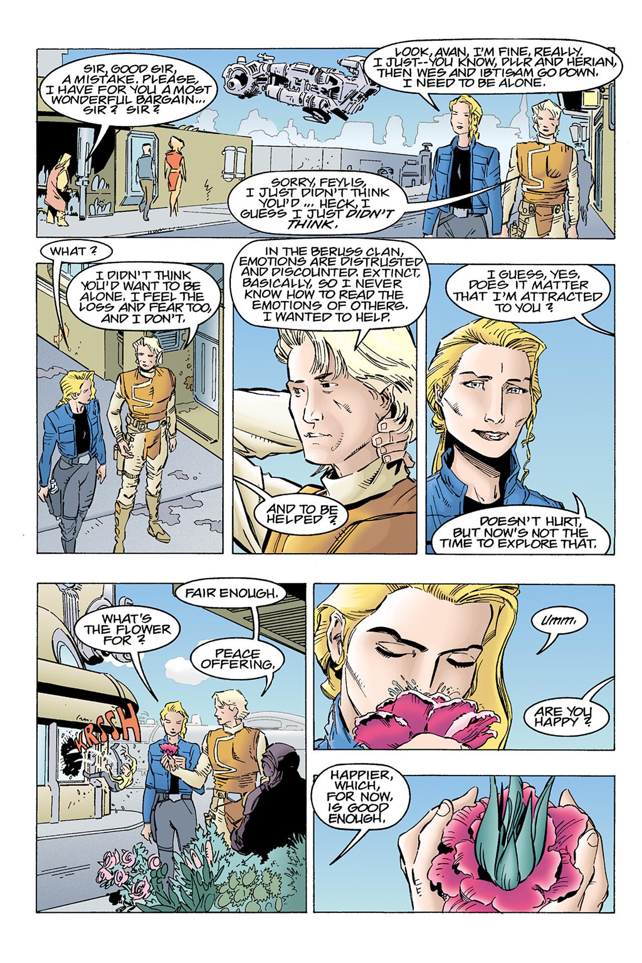 Read online Star Wars Omnibus comic -  Issue # Vol. 3 - 66
