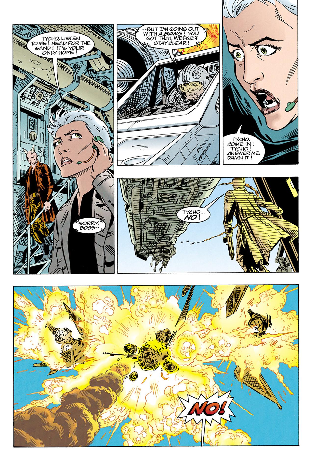 Read online Star Wars Omnibus comic -  Issue # Vol. 2 - 106