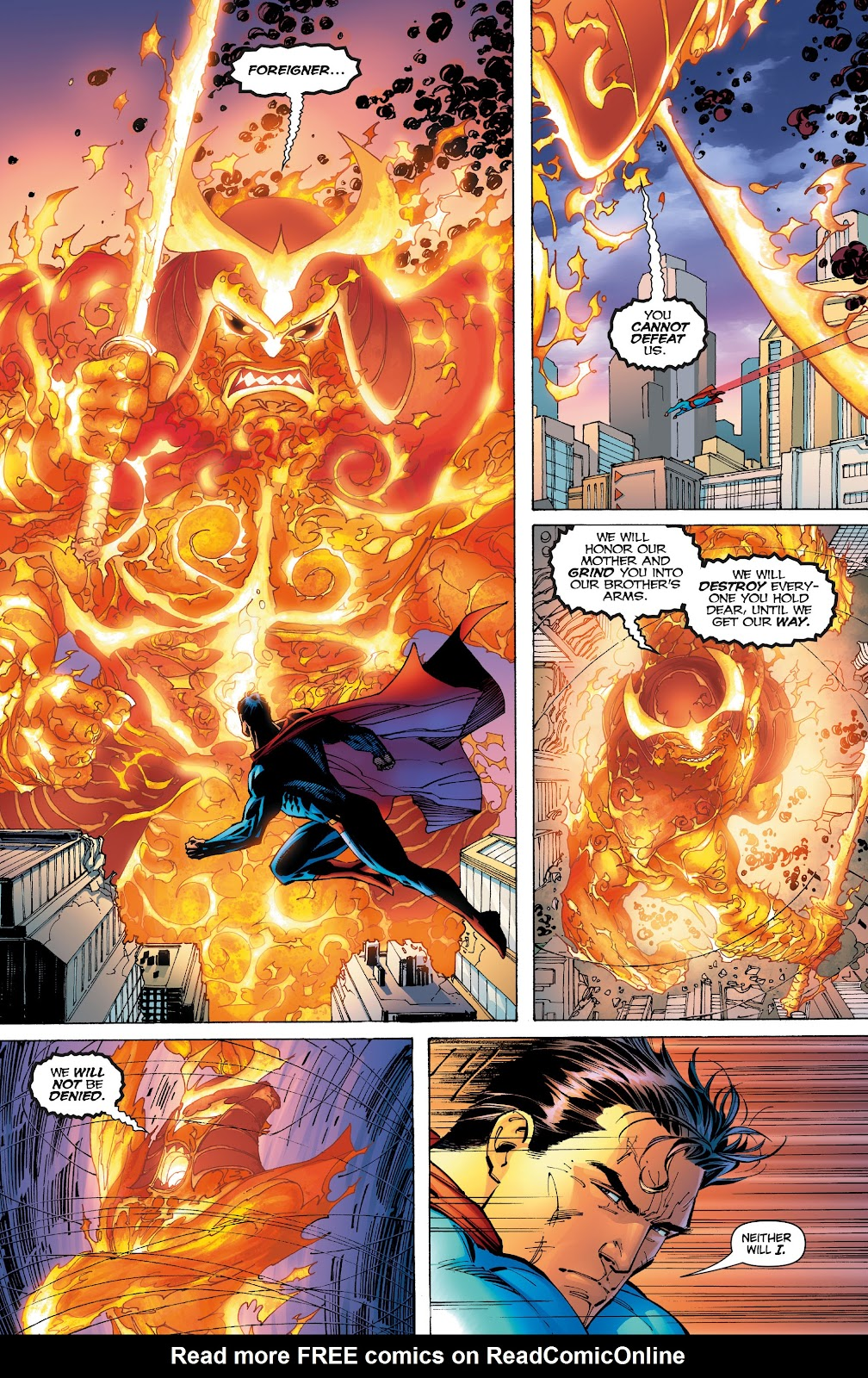 Read online Superman: For Tomorrow comic -  Issue # TPB (Part 2) - 41