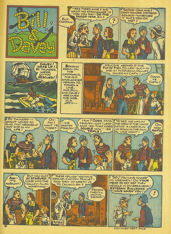 Reglar Fellers Heroic Comics issue 5 - Page 50