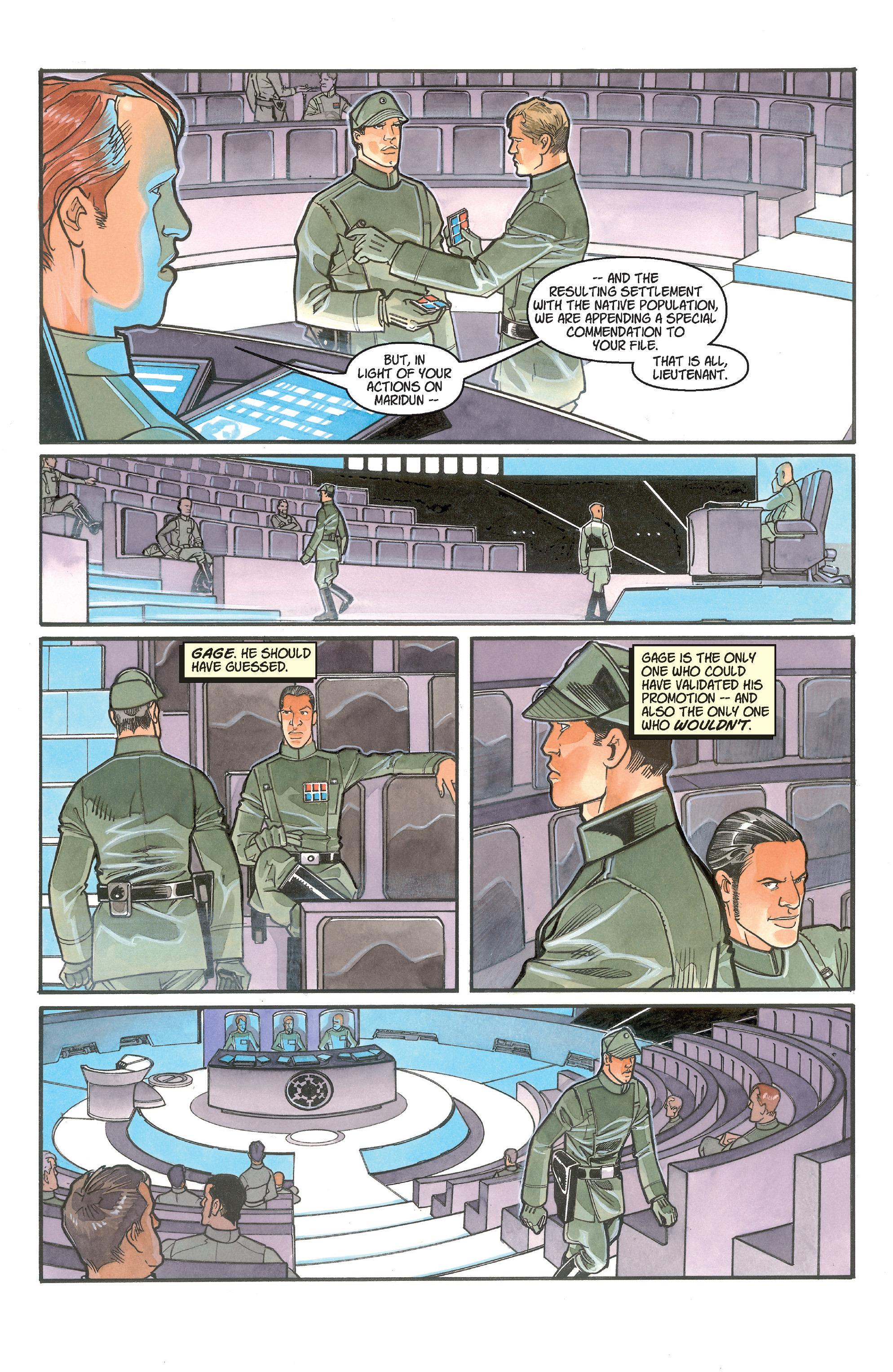 Read online Star Wars Omnibus comic -  Issue # Vol. 22 - 198