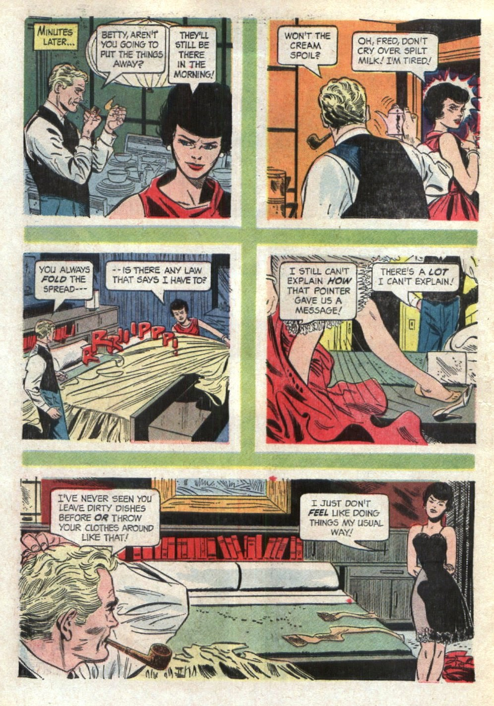 Boris Karloff Tales of Mystery issue 5 - Page 14