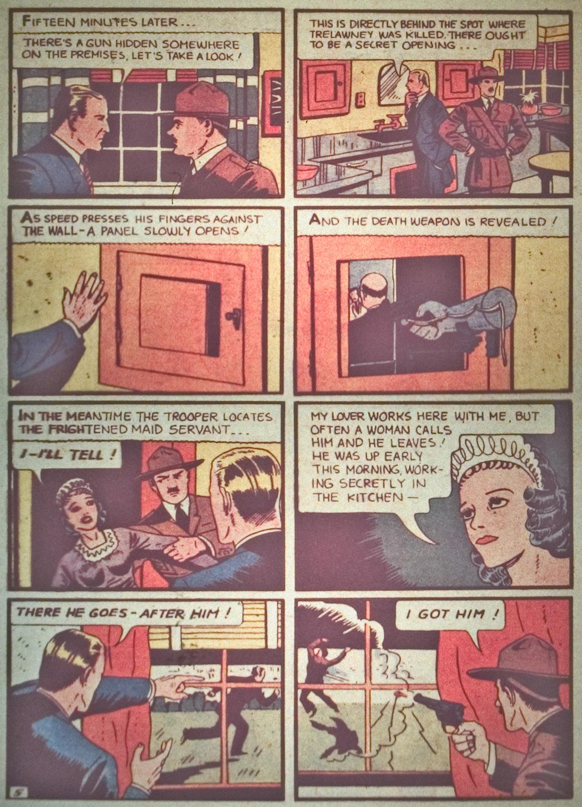 Read online Detective Comics (1937) comic -  Issue #27 - 15