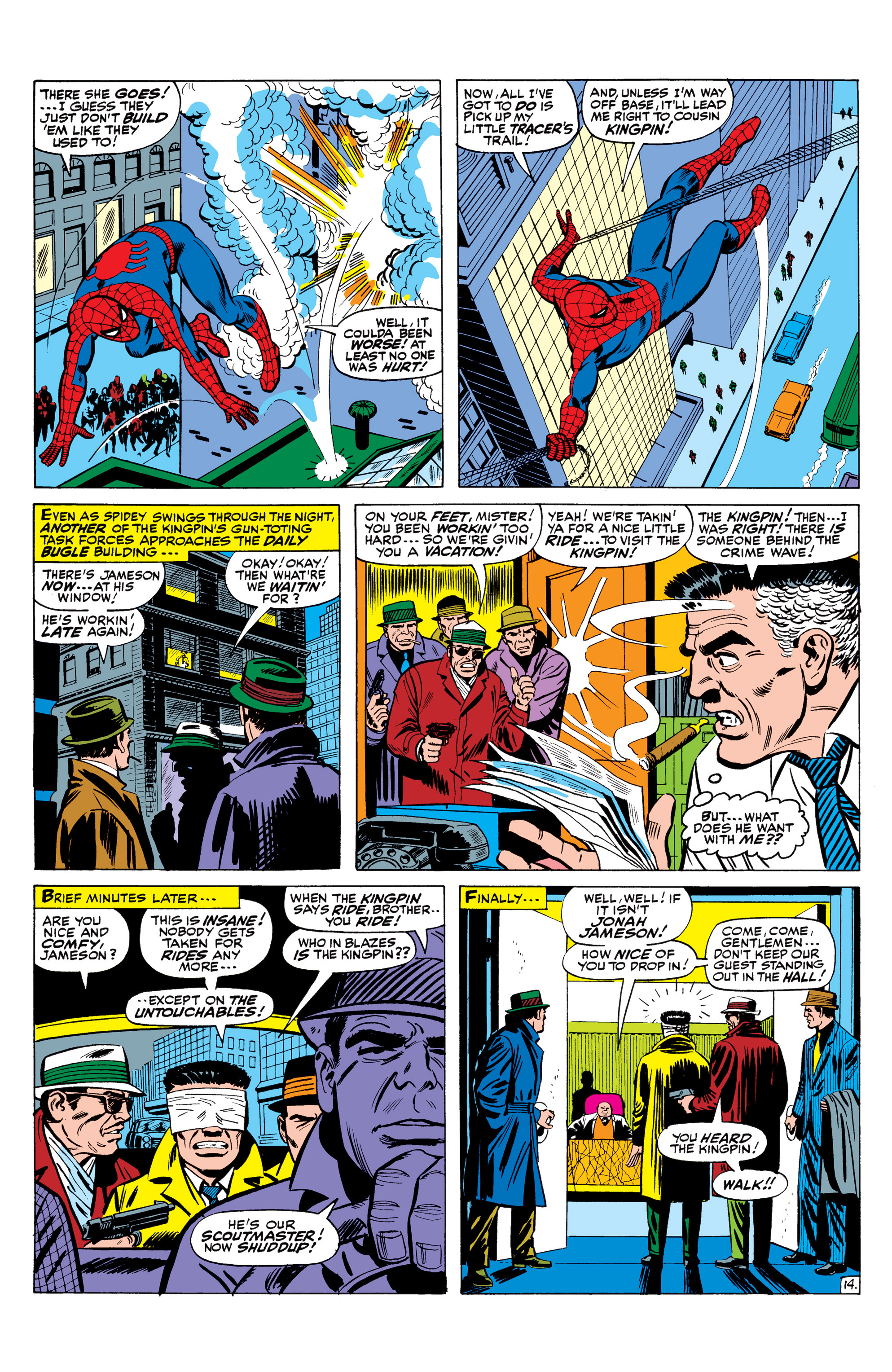 The Amazing Spider-Man (1963) 51 Page 14