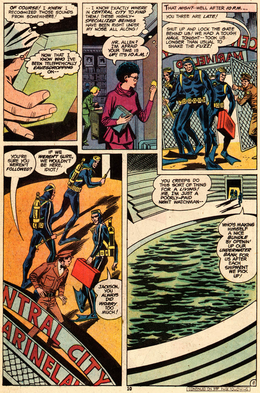 Read online Adventure Comics (1938) comic -  Issue #465 - 11