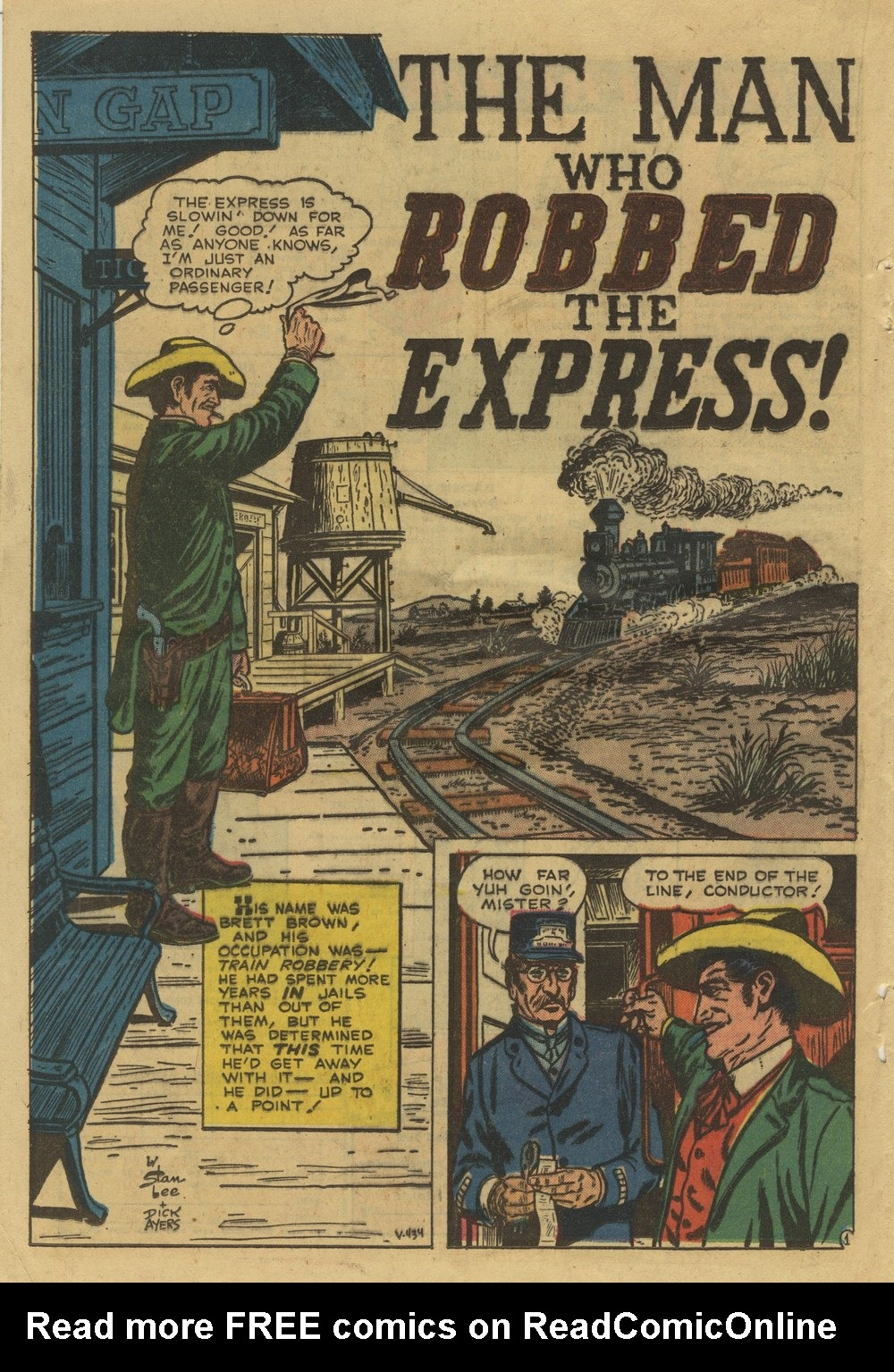 The Rawhide Kid (1955) issue 25 - Page 20