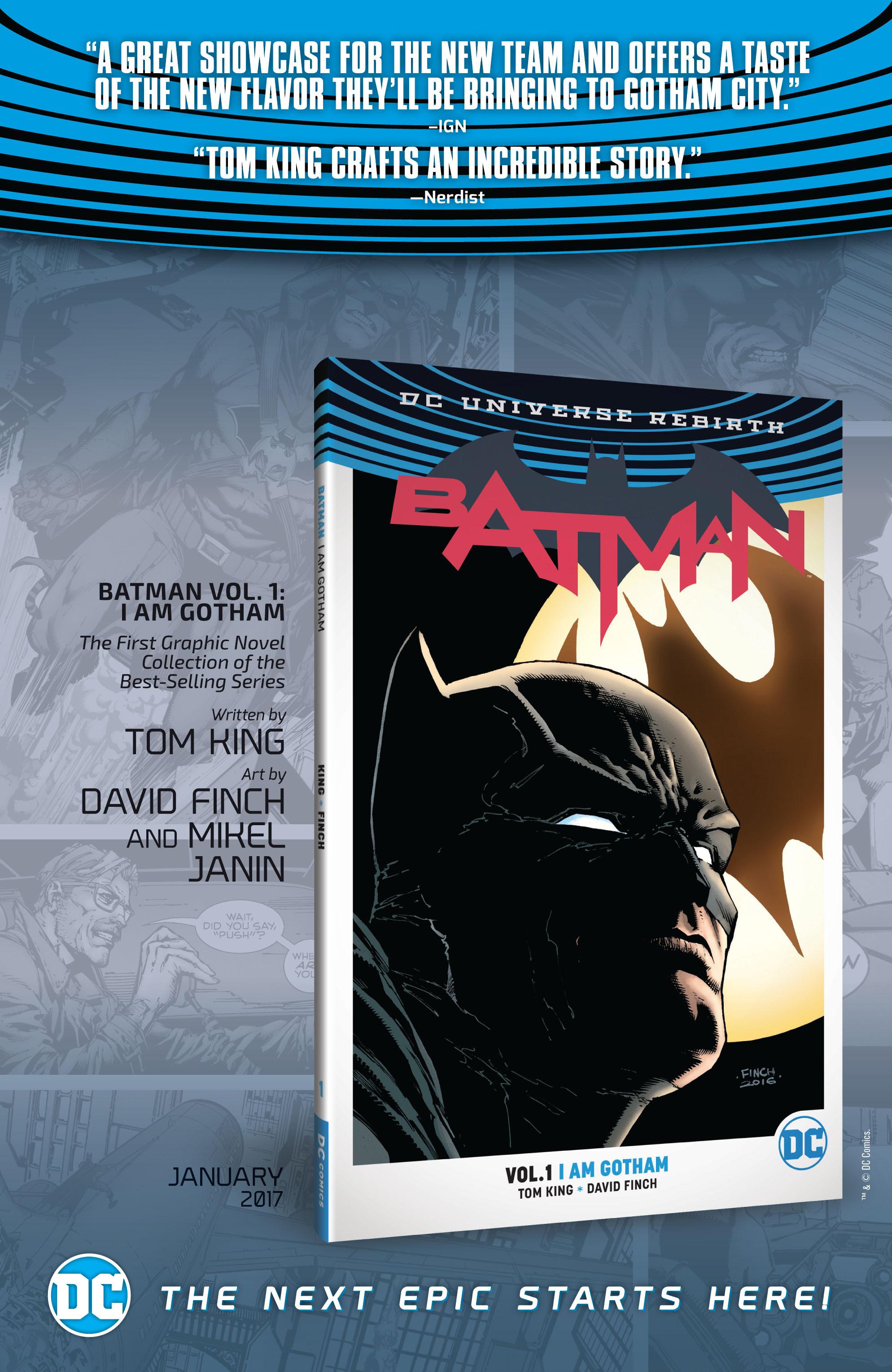 Read online All-Star Batman comic -  Issue #5 - 42