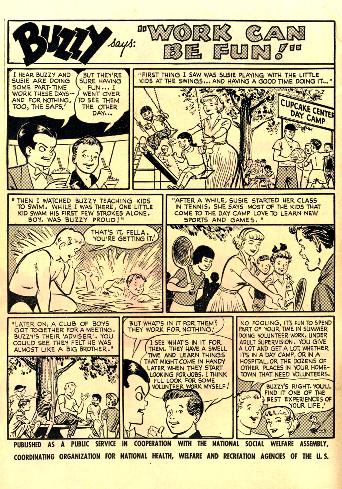 Read online Detective Comics (1937) comic -  Issue #211 - 2