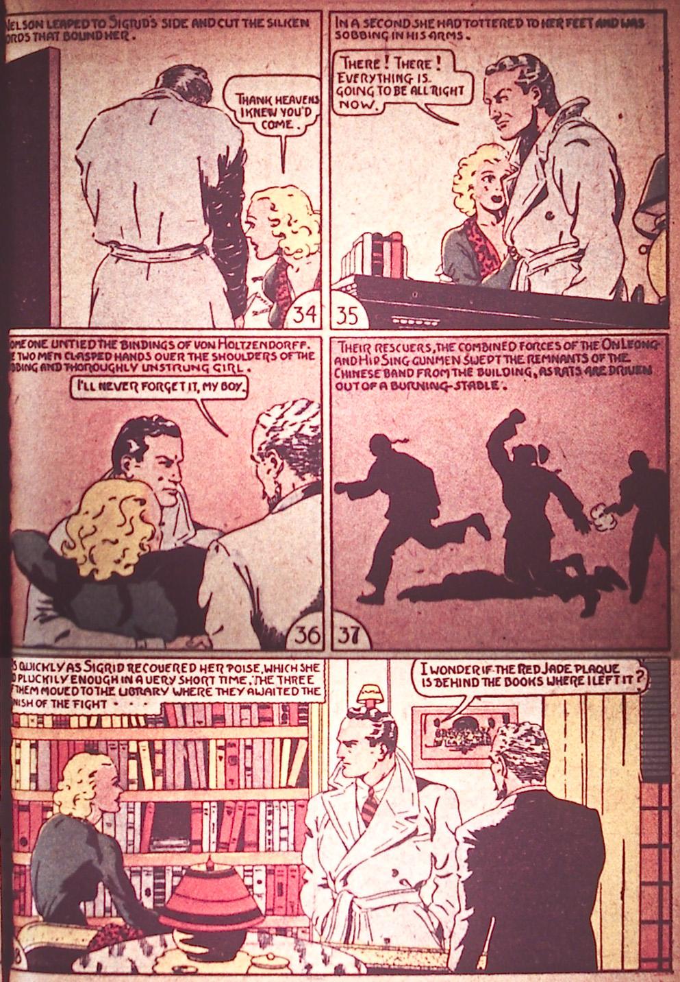 Detective Comics (1937) 8 Page 28