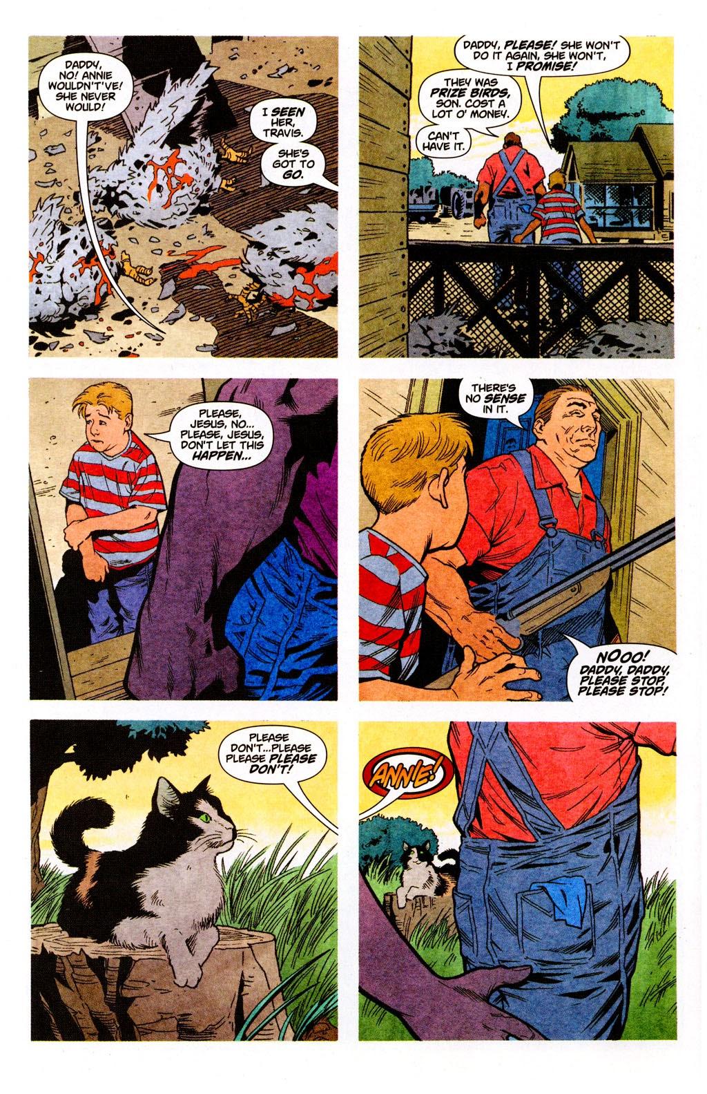 Bloodhound issue 7 - Page 13
