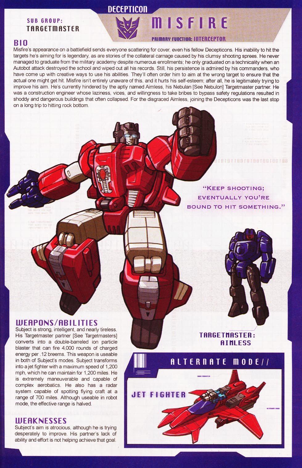Read online Transformers: More than Meets the Eye comic -  Issue #4 - 11