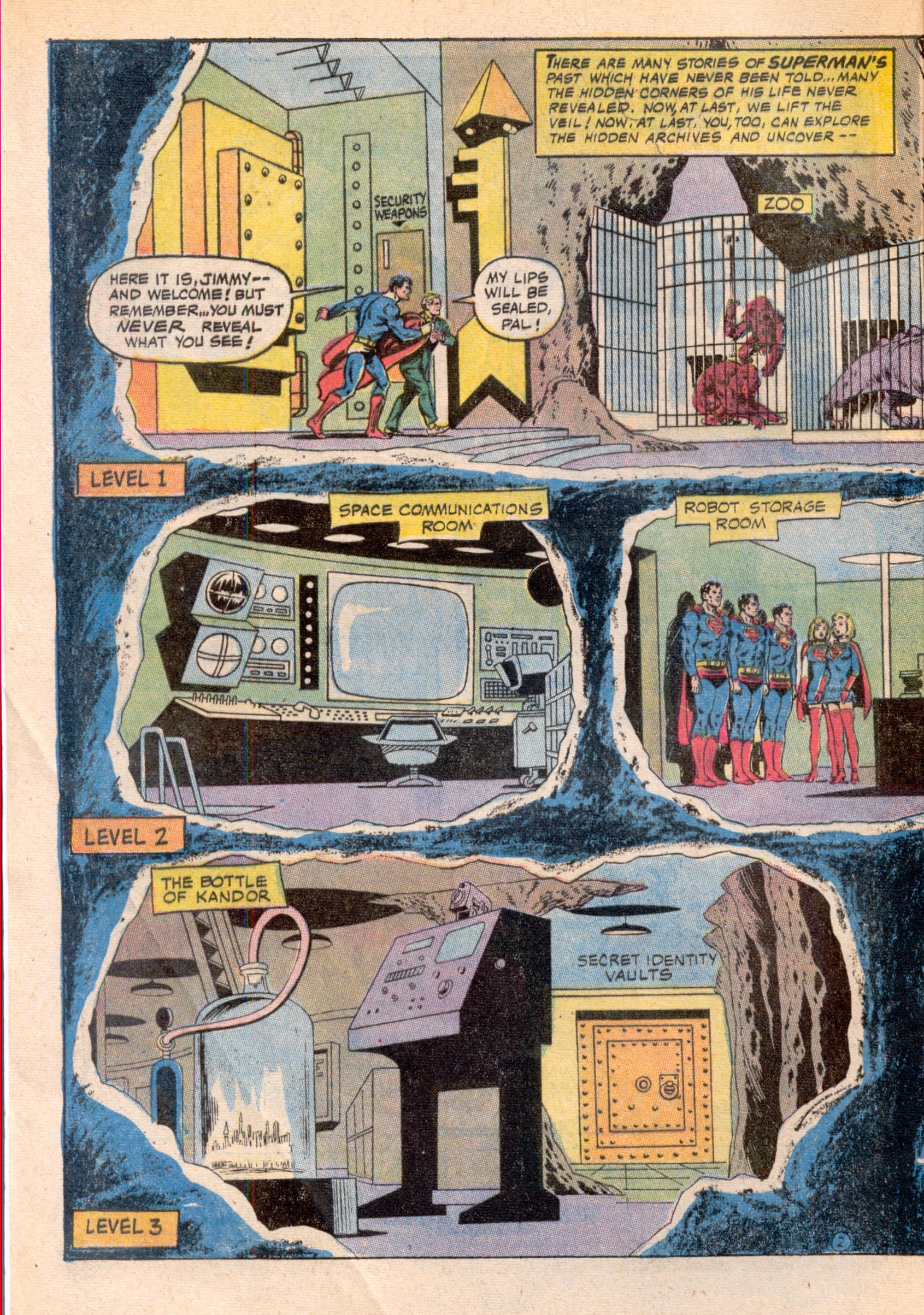 Action Comics (1938) 395 Page 3
