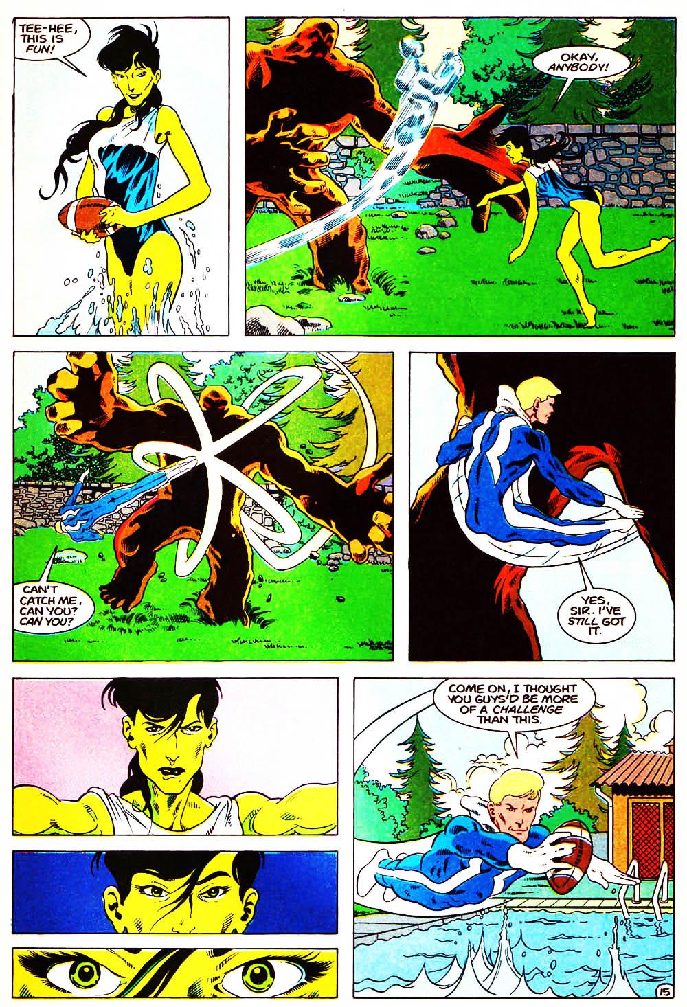 Elementals (1984) issue 10 - Page 20