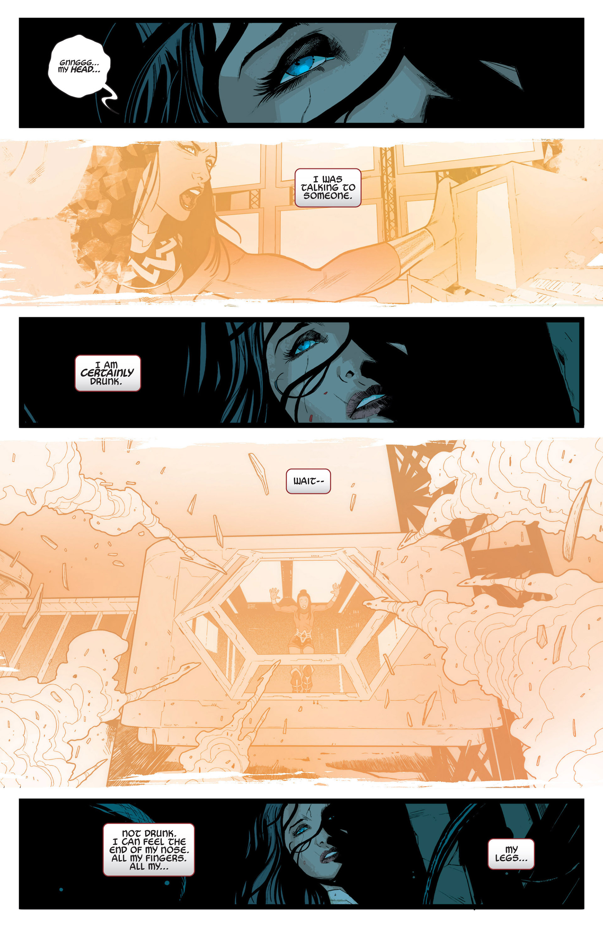 Read online Journey into Mystery (2011) comic -  Issue #653 - 4