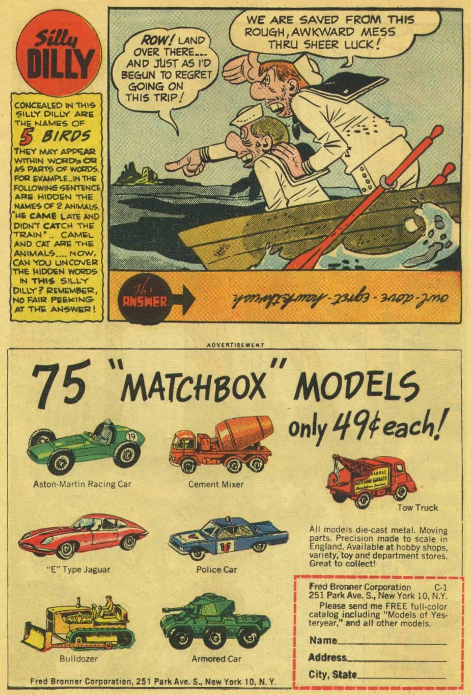 Read online Aquaman (1962) comic -  Issue #13 - 11