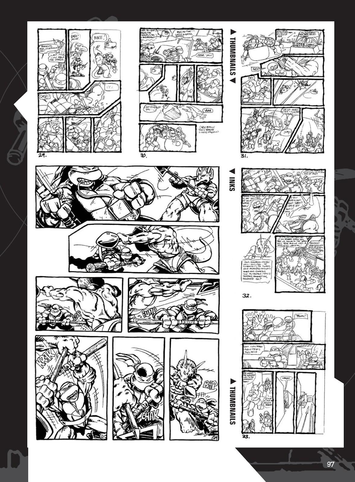 Kevin Eastmans Teenage Mutant Ninja Turtles Artobiography TPB_(Part_2) Page 1