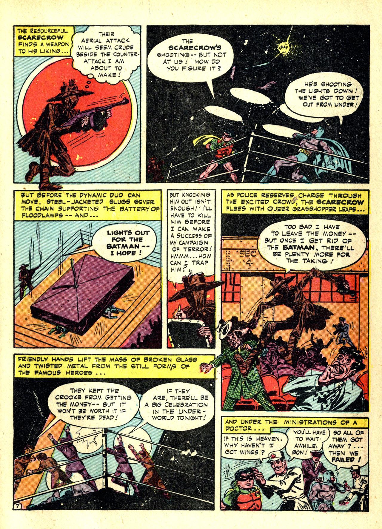 Detective Comics (1937) 73 Page 8