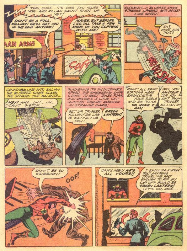Green Lantern (1941) issue 8 - Page 4