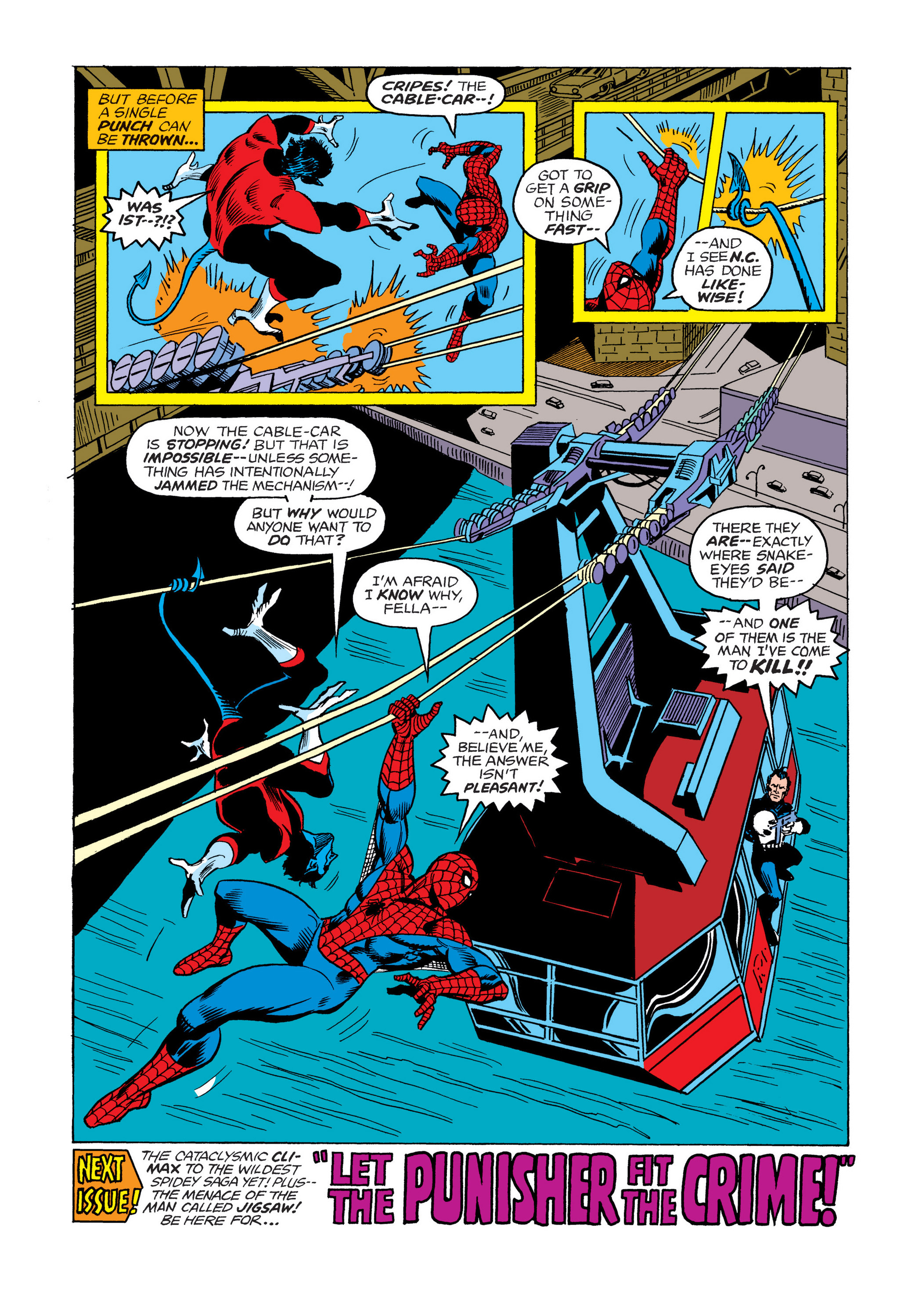The Amazing Spider-Man (1963) 161 Page 17