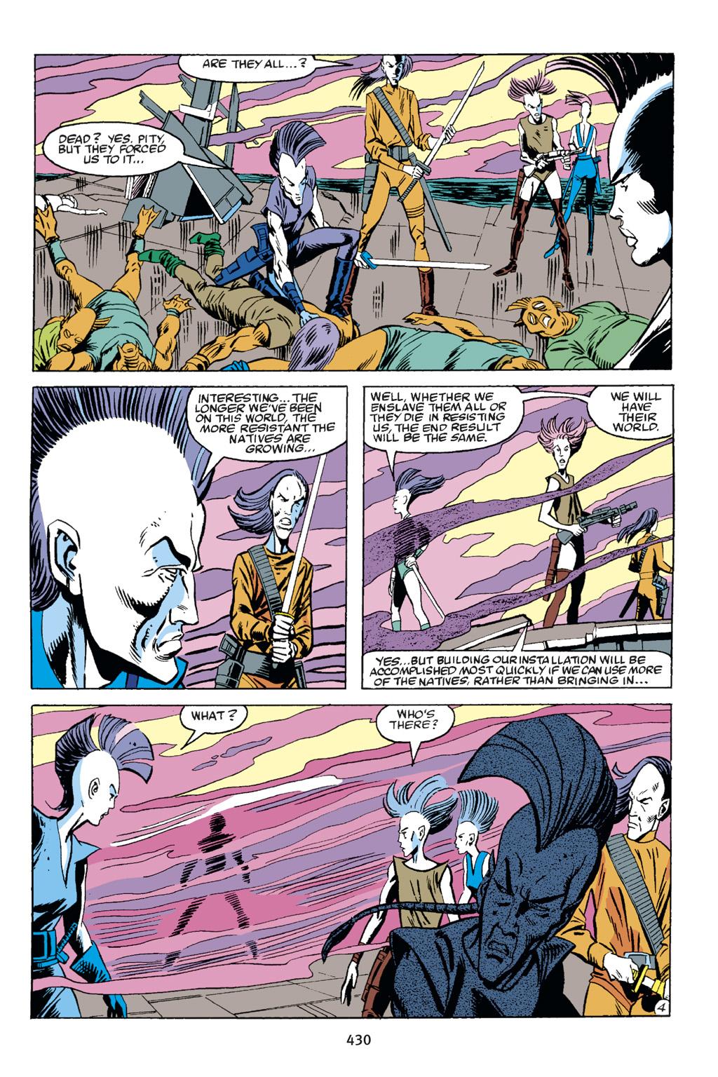 Read online Star Wars Omnibus comic -  Issue # Vol. 21.5 - 156