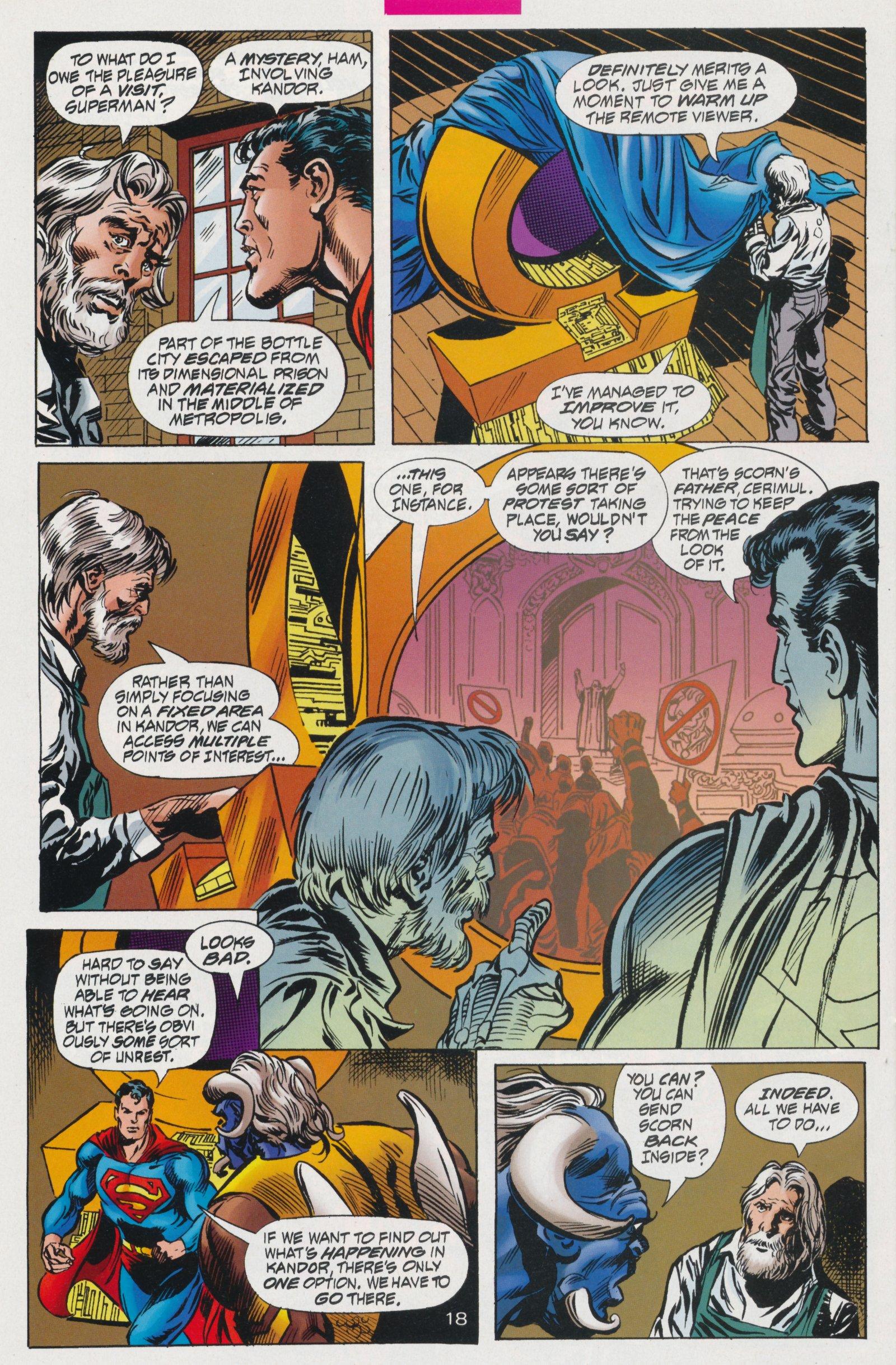 Action Comics (1938) 749 Page 24
