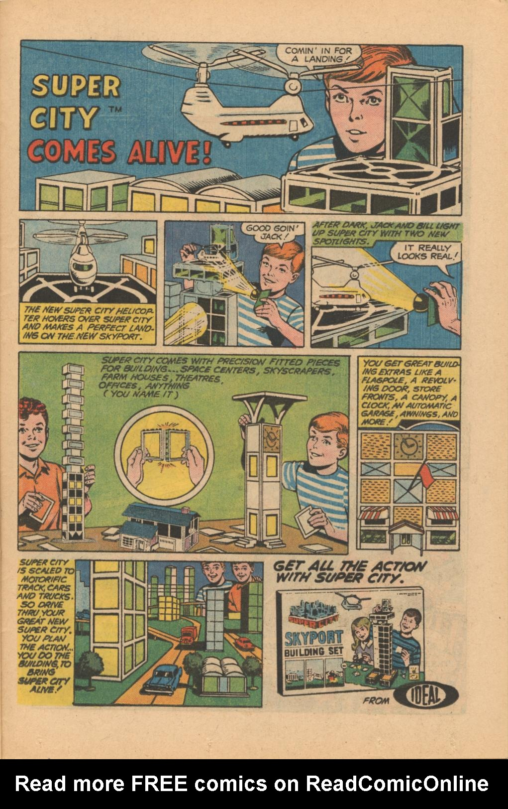 Read online Action Comics (1938) comic -  Issue #371 - 25
