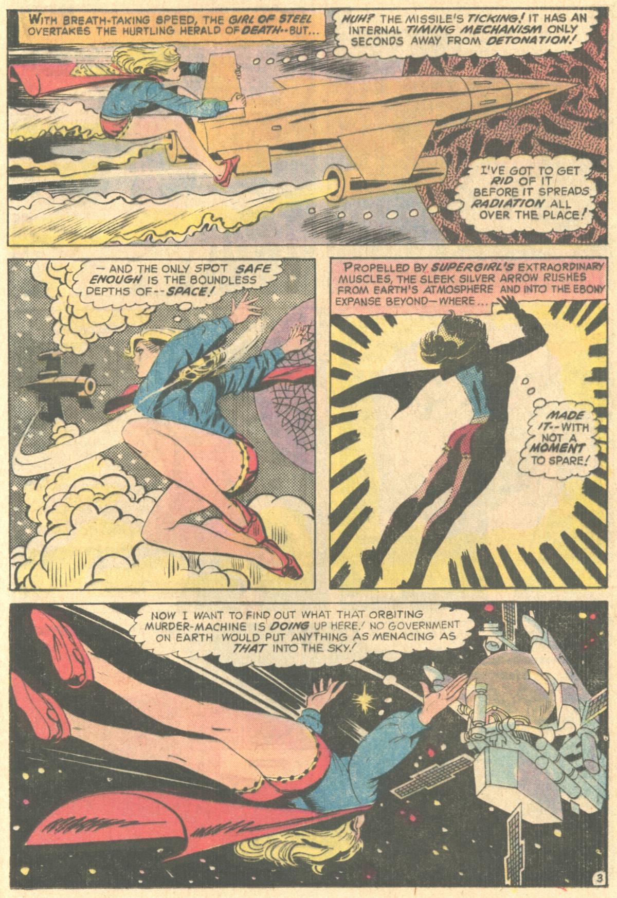 Read online Adventure Comics (1938) comic -  Issue #415 - 37