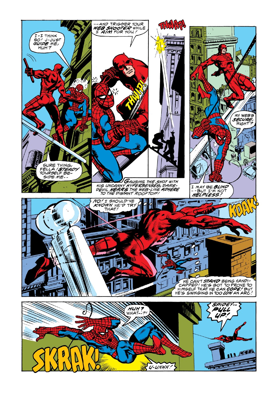 Read online Marvel Masterworks: The Spectacular Spider-Man comic -  Issue # TPB 2 (Part 3) - 9