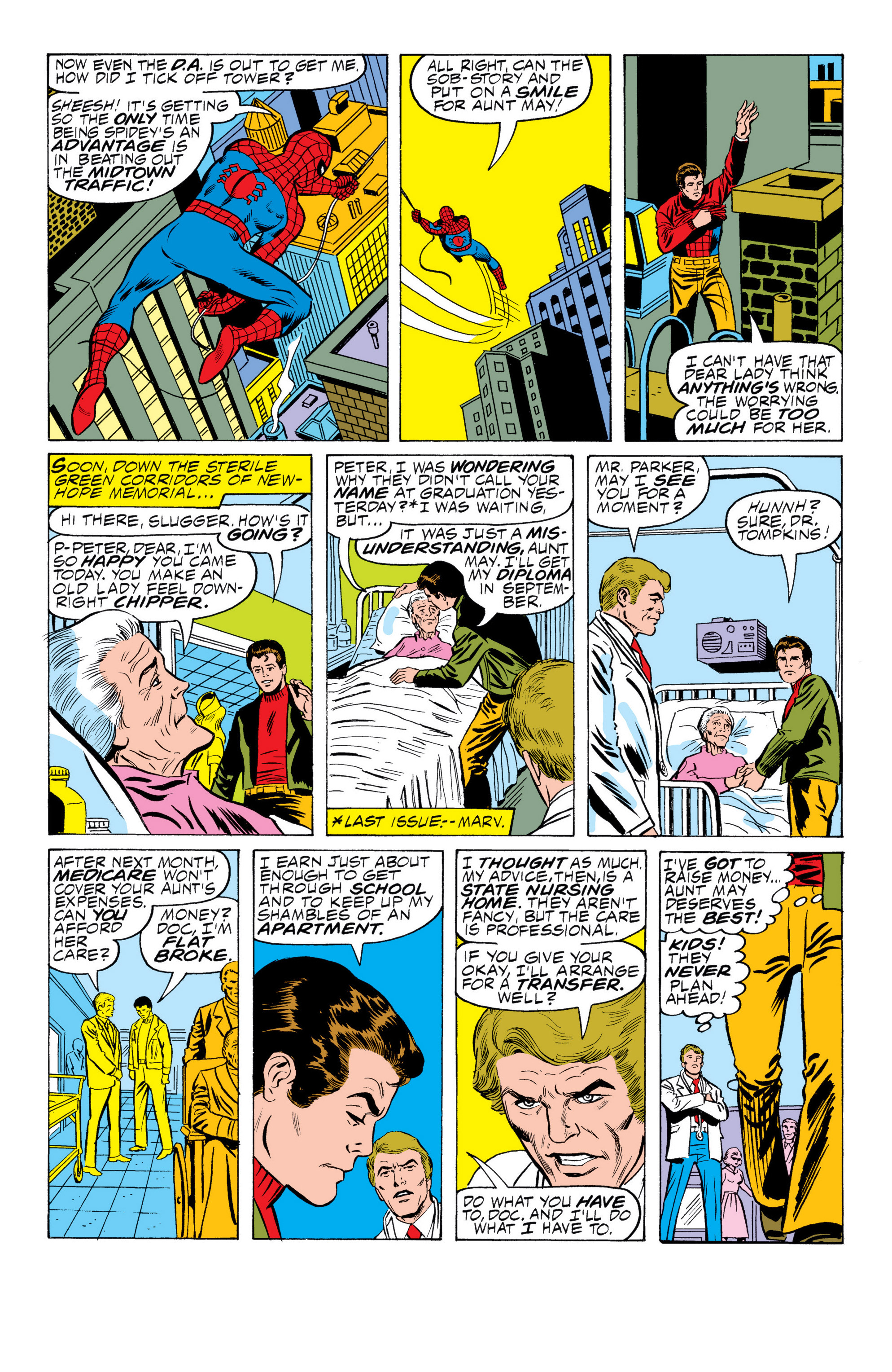 The Amazing Spider-Man (1963) 186 Page 6