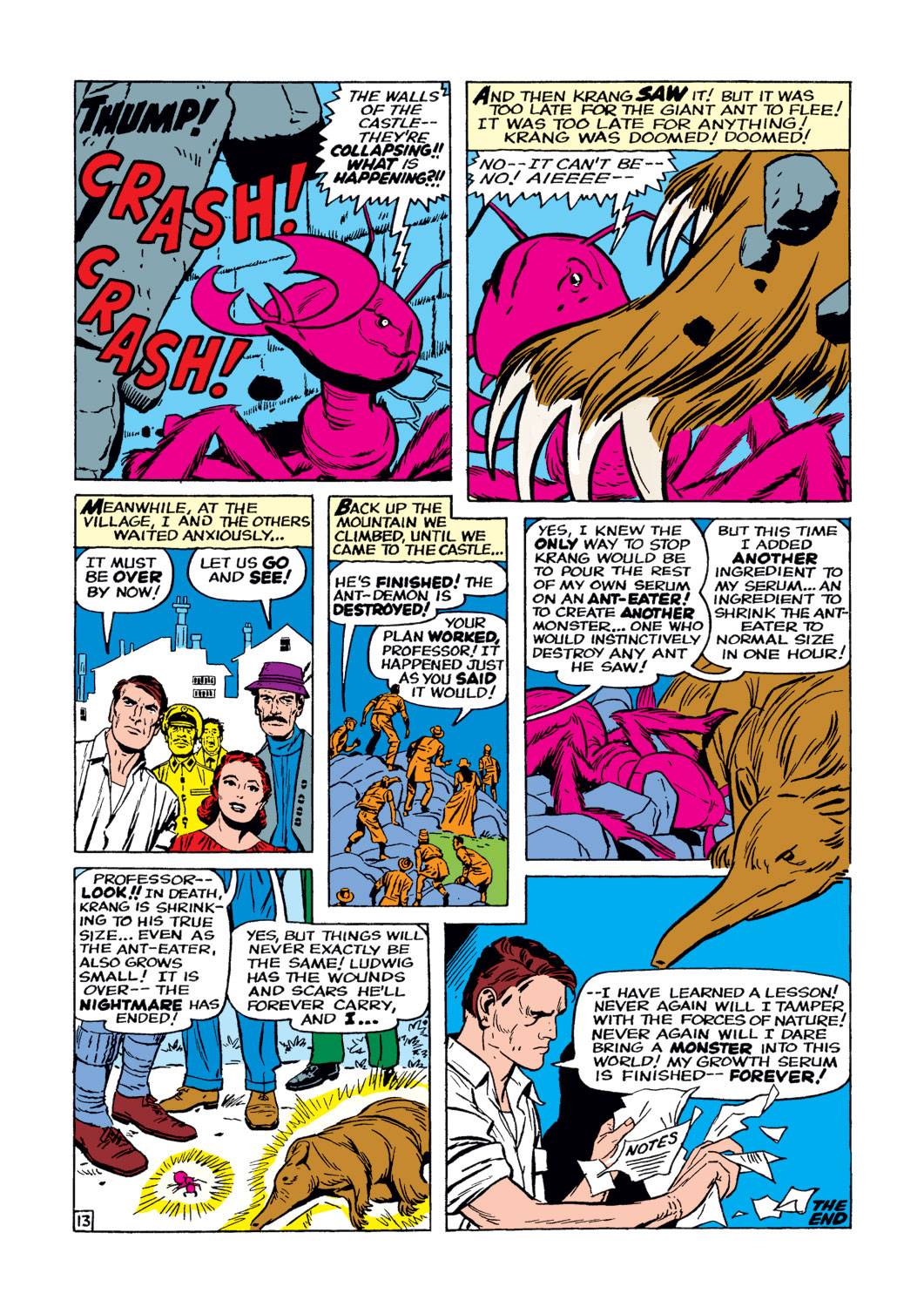 Tales to Astonish (1959) issue 14 - Page 15