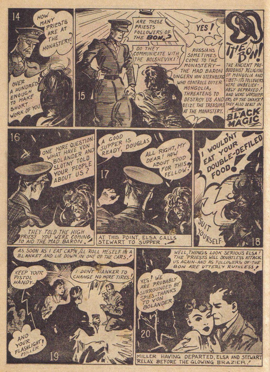 Read online Adventure Comics (1938) comic -  Issue #24 - 58