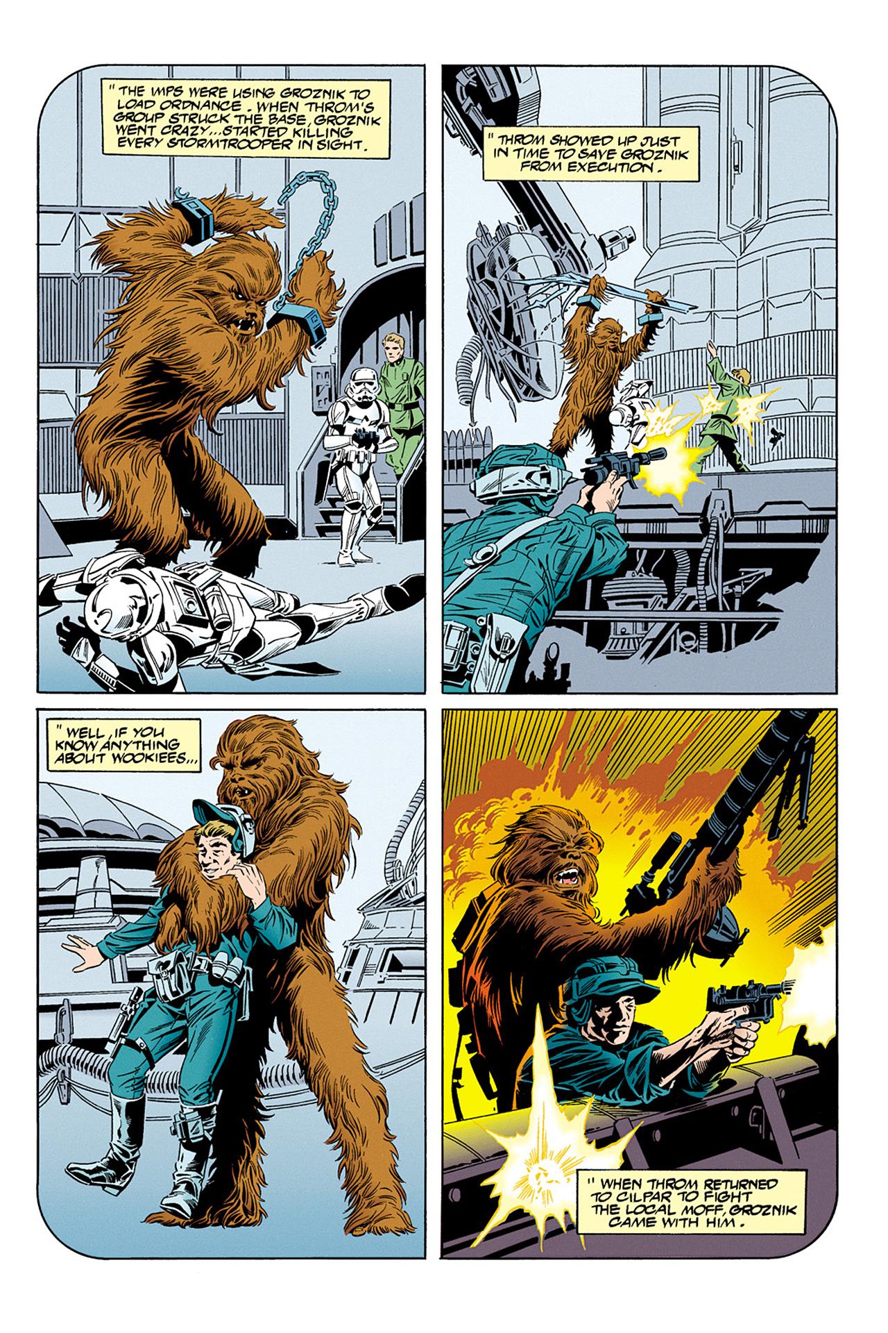 Read online Star Wars Omnibus comic -  Issue # Vol. 1 - 93